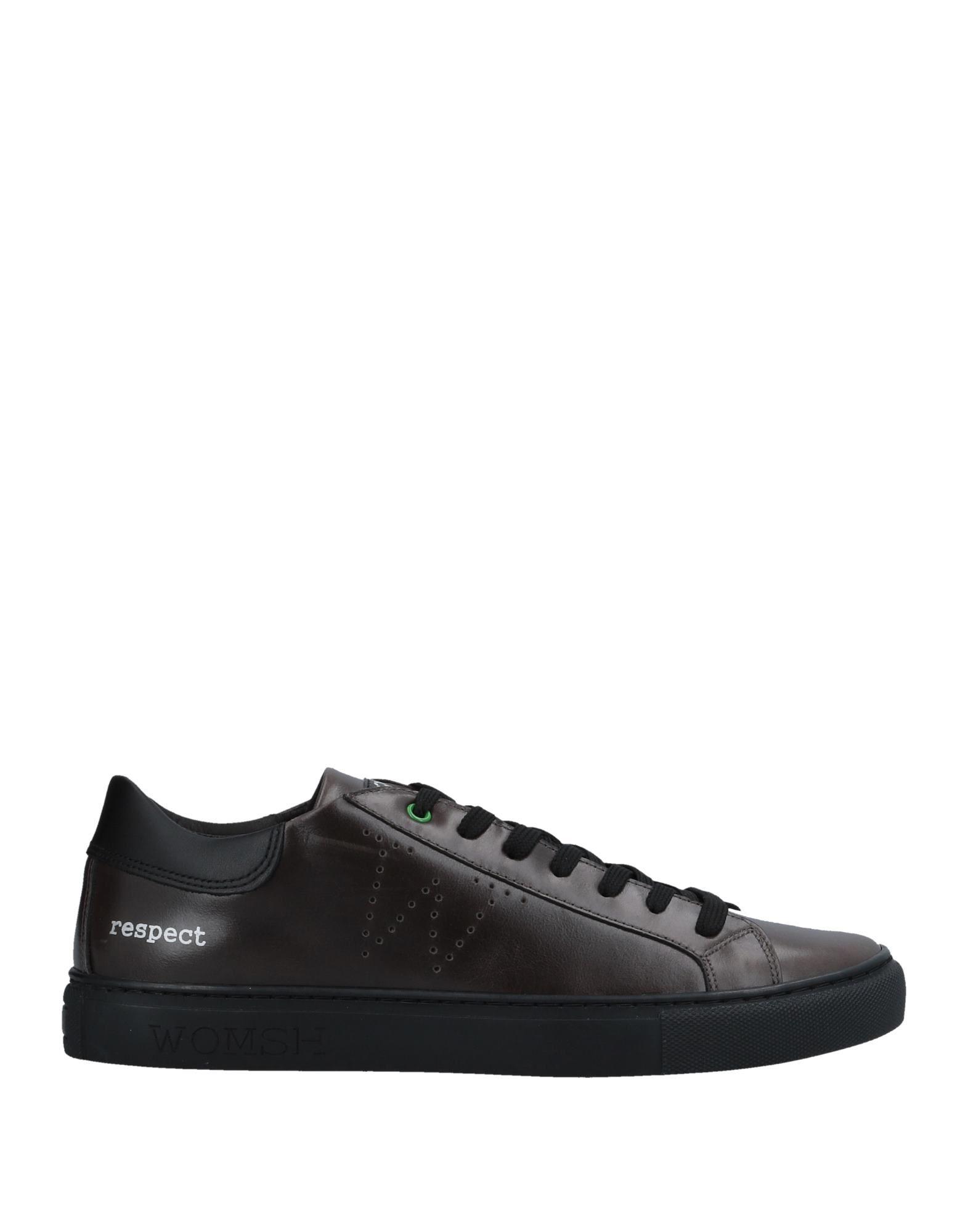 Sneakers Womsh Homme - Sneakers Womsh  Anthracite Les chaussures les plus populaires pour les hommes et les femmes