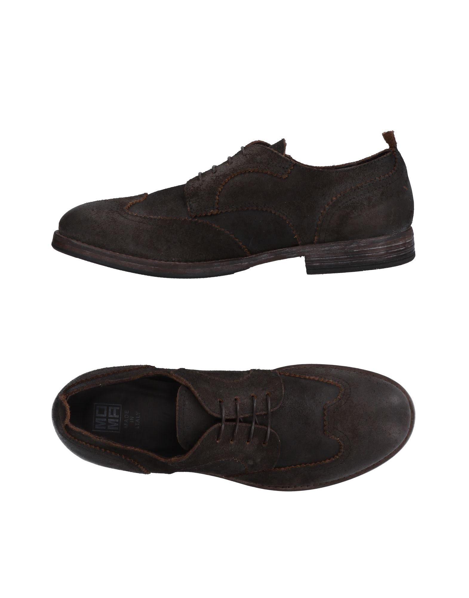 Moma Schnürschuhe Herren  11508791OO Gute Qualität beliebte Schuhe