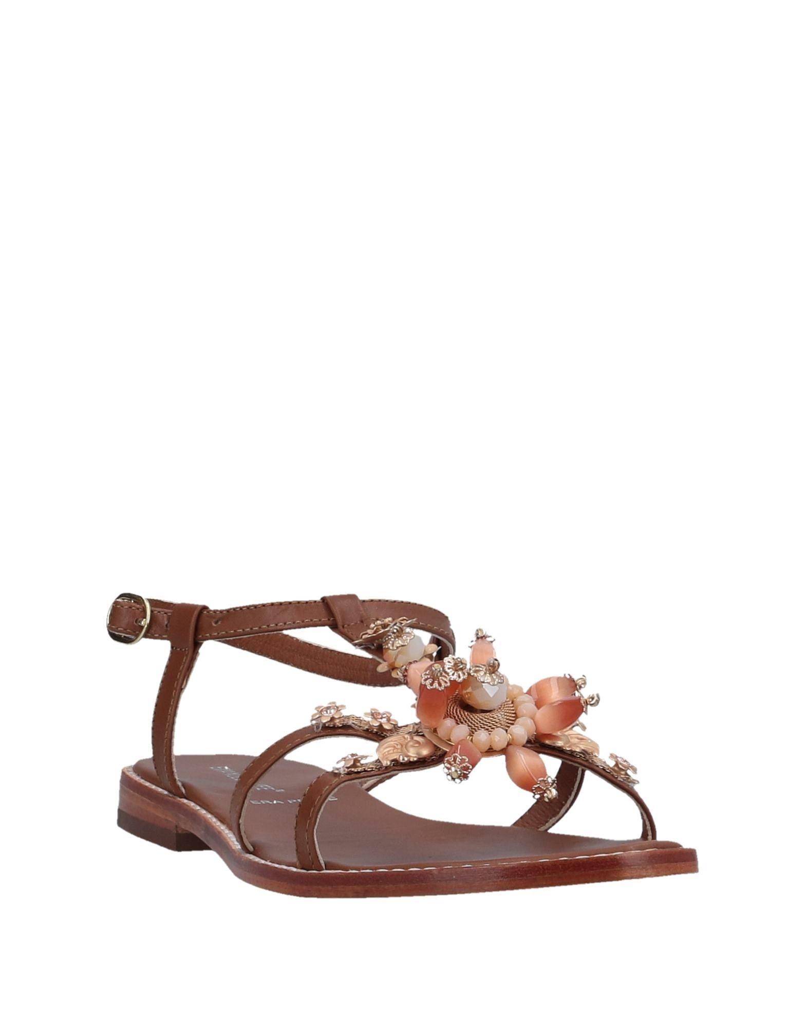 Emanuélle Vee Sandalen Damen  11508792XI Schuhe Neue Schuhe 11508792XI ed6b68