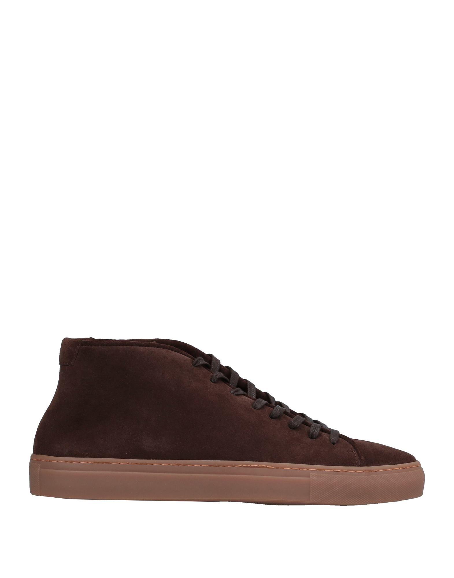 Rabatt echte Schuhe Fabiano Ricci Sneakers Herren  11508801NL