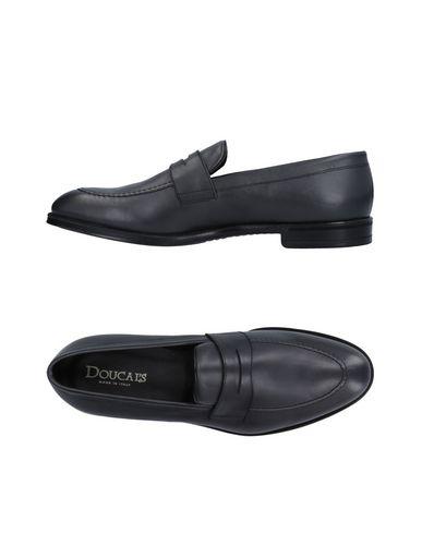 Zapatos con descuento Mocasín Doucal's Hombre - Mocasines Doucal's - 11508807SD Azul oscuro