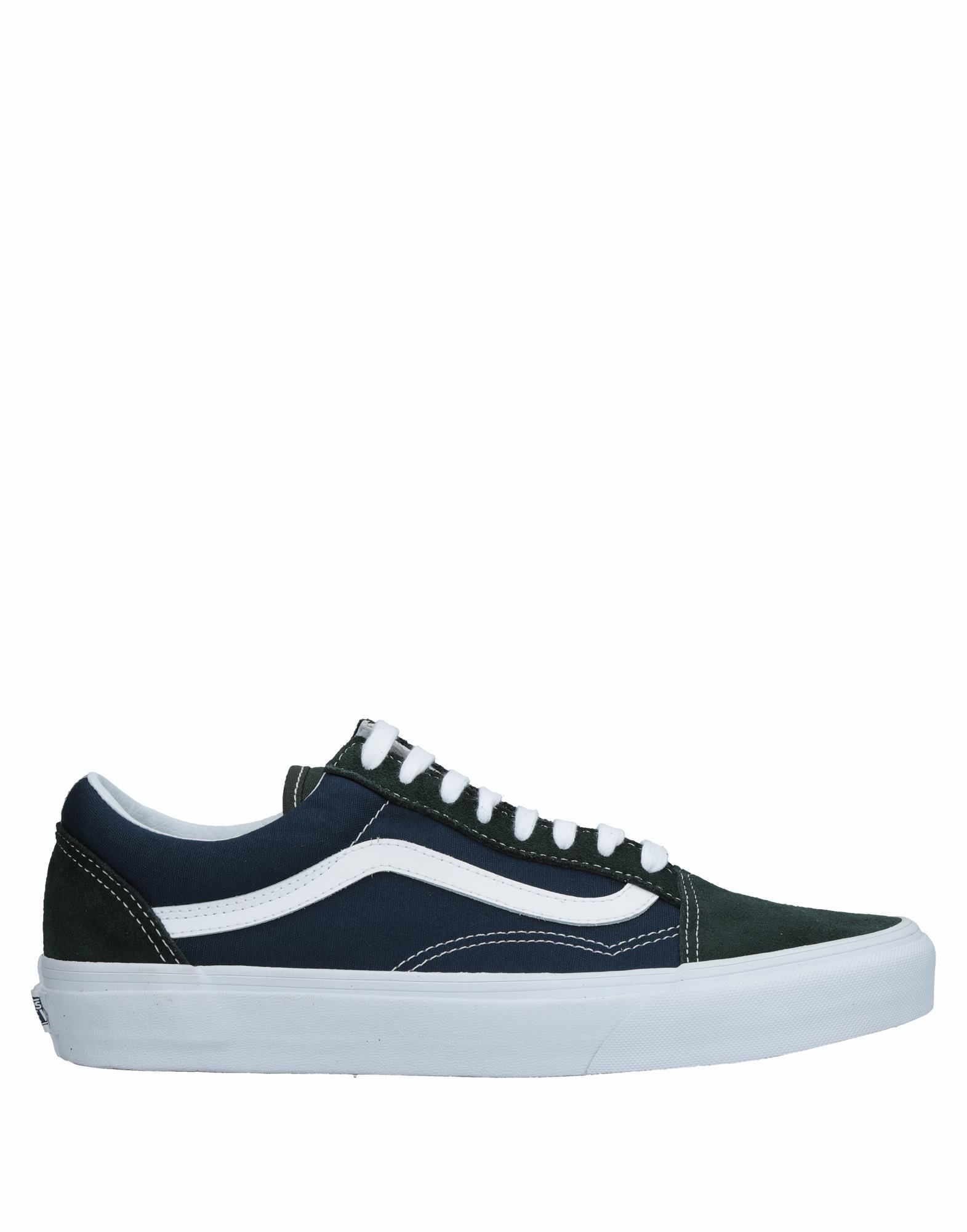 Rabatt echte Schuhe Vans Sneakers Herren  11508819FG
