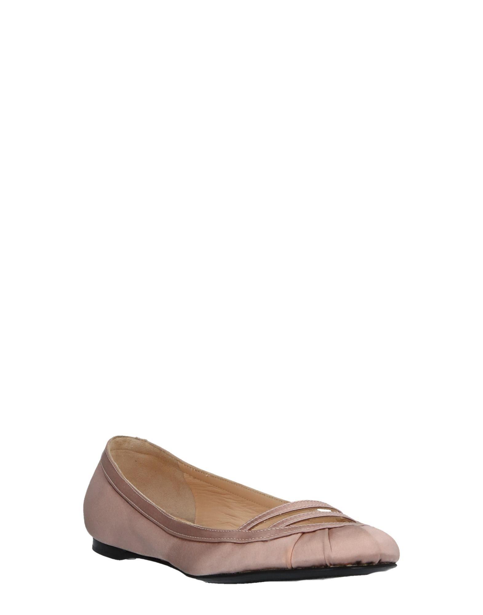 Stilvolle Morrison billige Schuhe Sigerson Morrison Stilvolle Ballerinas Damen  11508823GP acdfa3