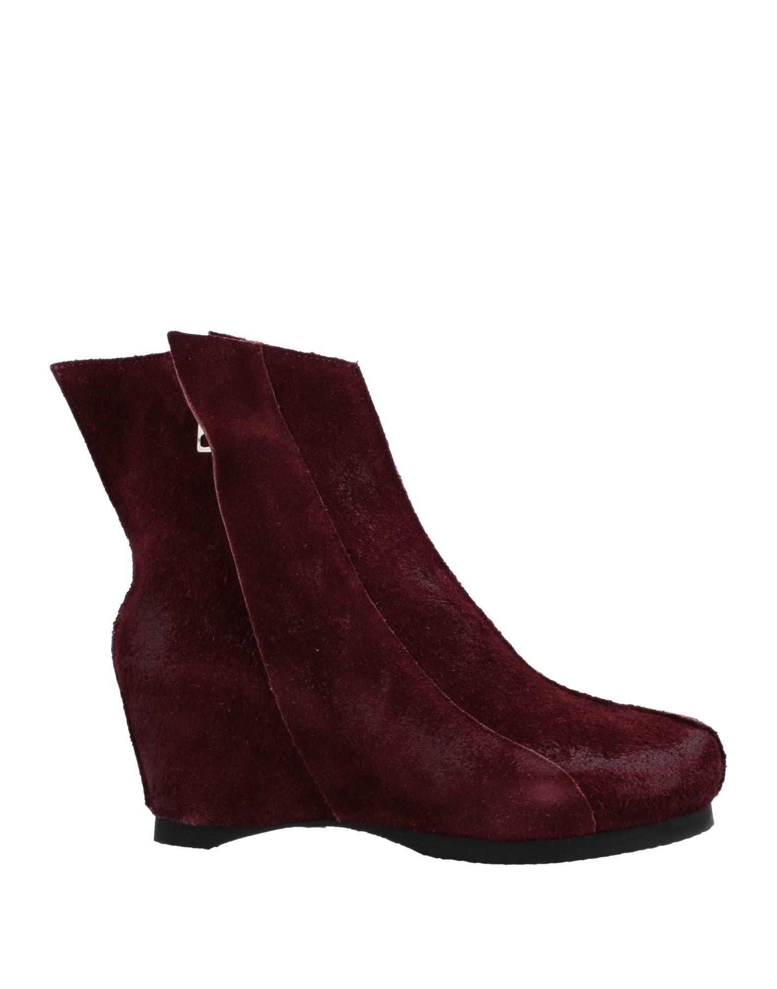 Peter Non Stiefelette Damen  11508827UW Neue Schuhe