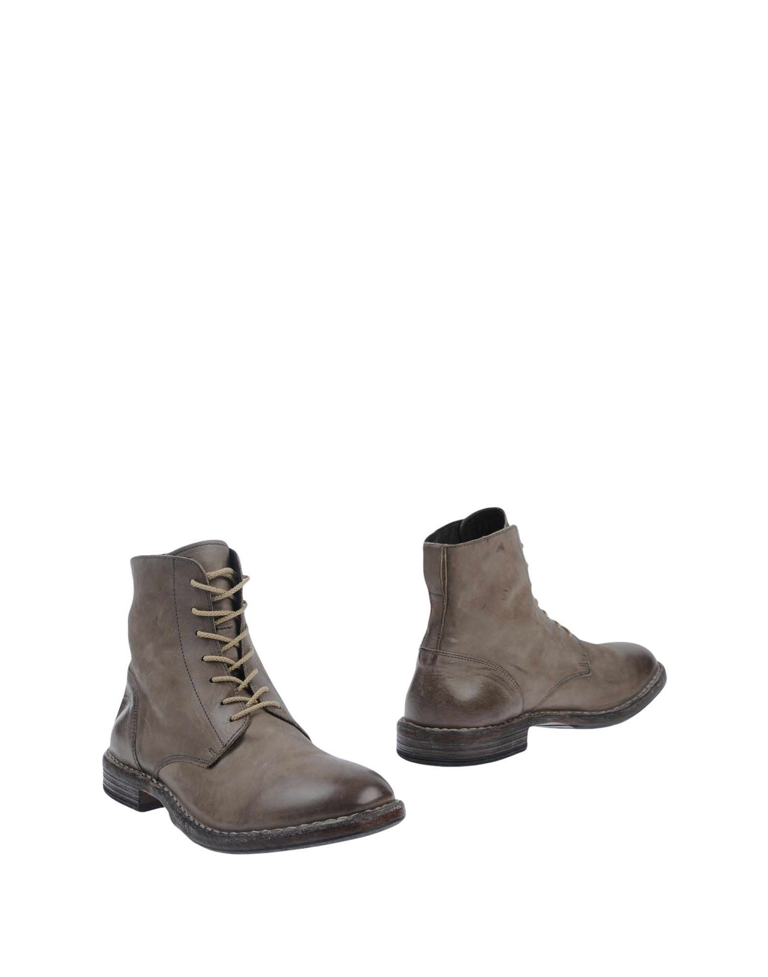 Moma Stiefelette Herren  11508831OV Gute Qualität beliebte Schuhe