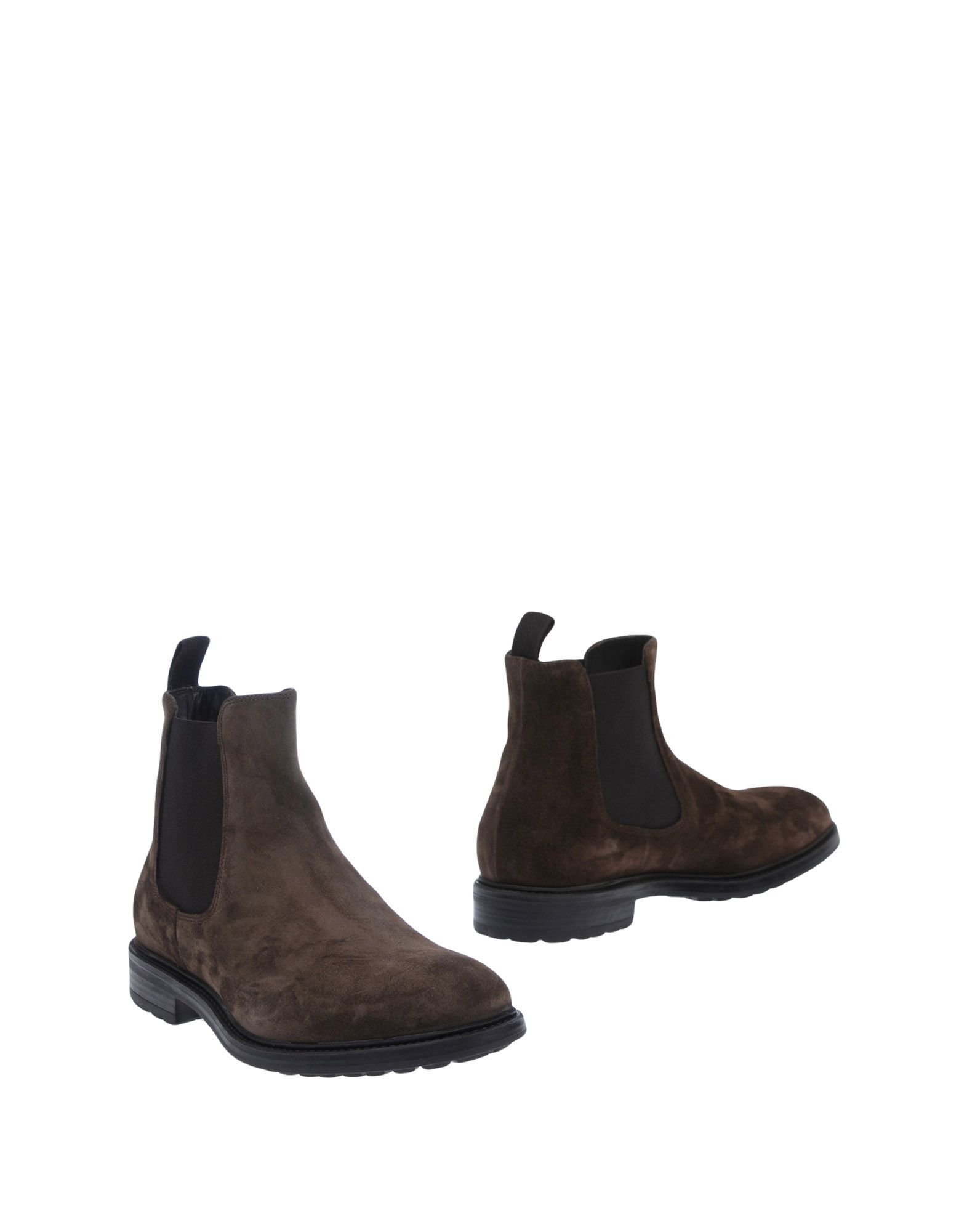 Doucal's Stiefelette Herren  11508832LV 11508832LV 11508832LV Gute Qualität beliebte Schuhe a0fbfd