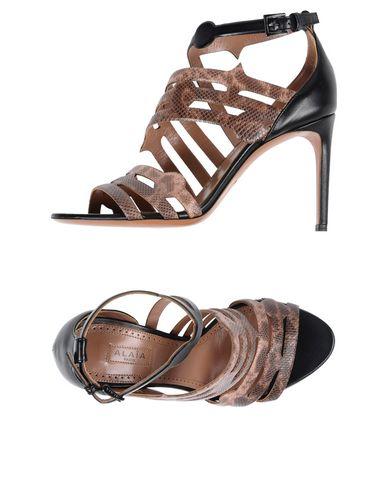 9e20229e5dbc Alaïa Sandals - Women Alaïa Sandals online on YOOX United States ...