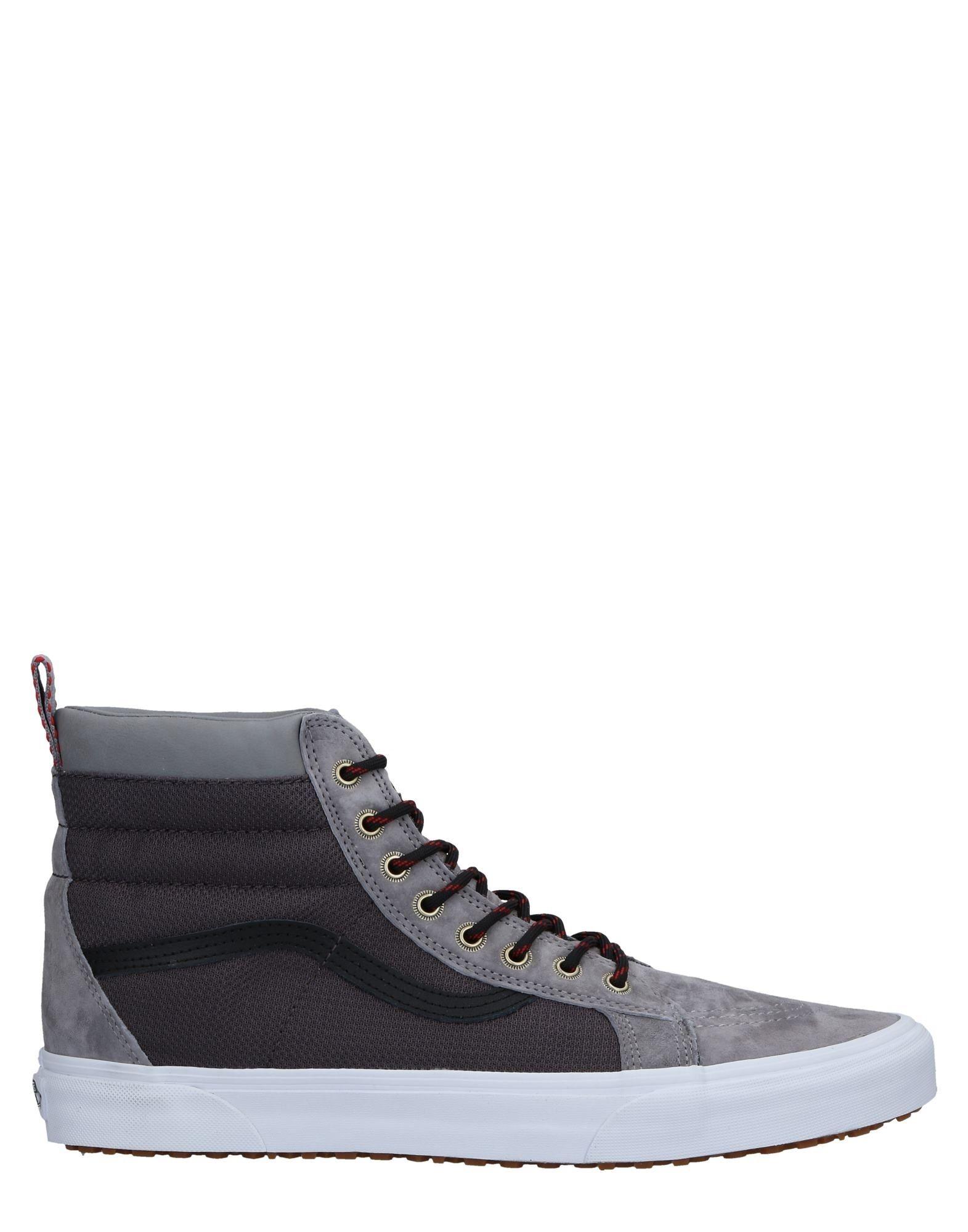 Vans Sneakers - Men Vans Sneakers online on    Australia - 11508838AH 54b280