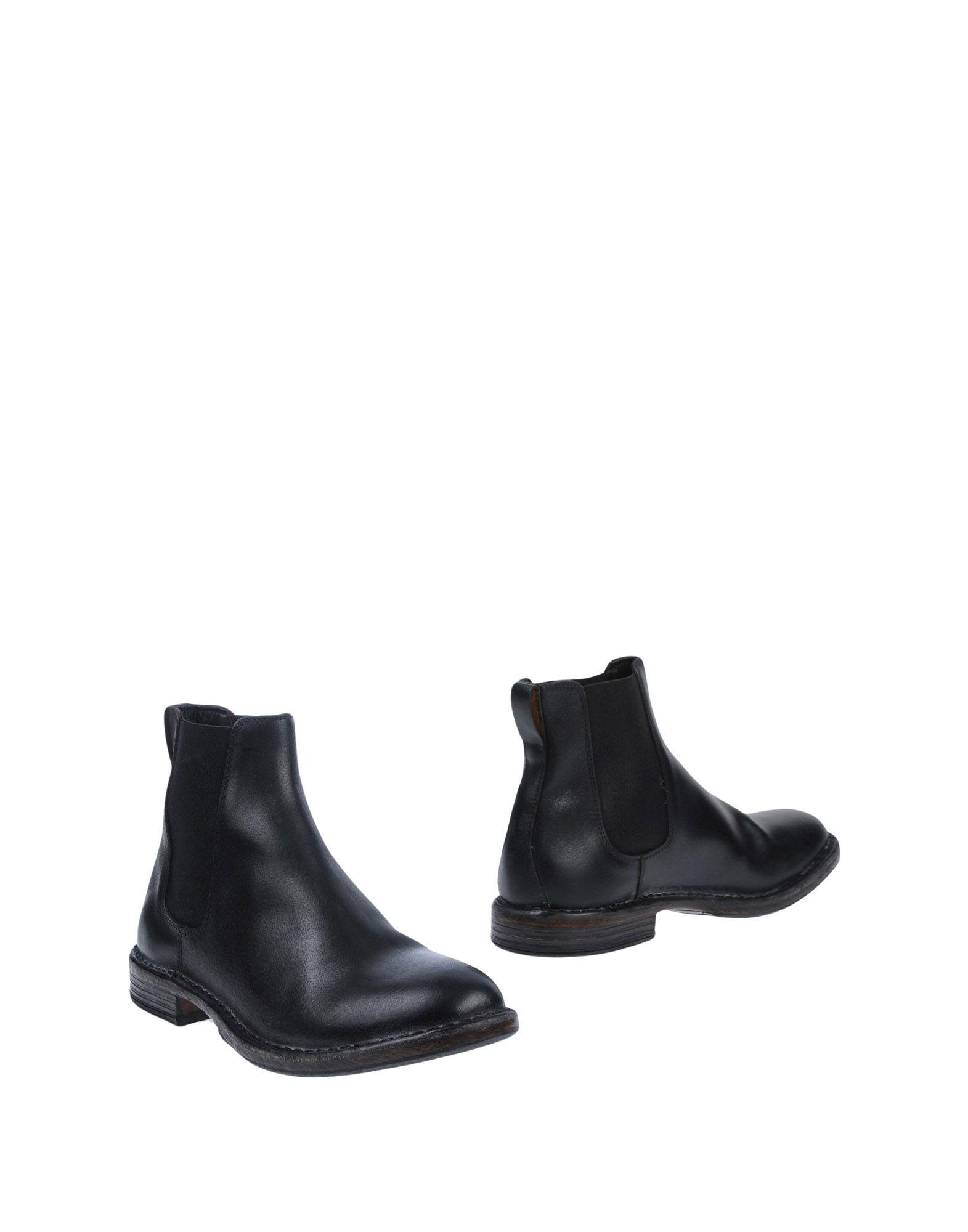 Zapatos de mujer baratos de zapatos de baratos mujer  Botín Moma Hombre - Botines Moma 00dc8a