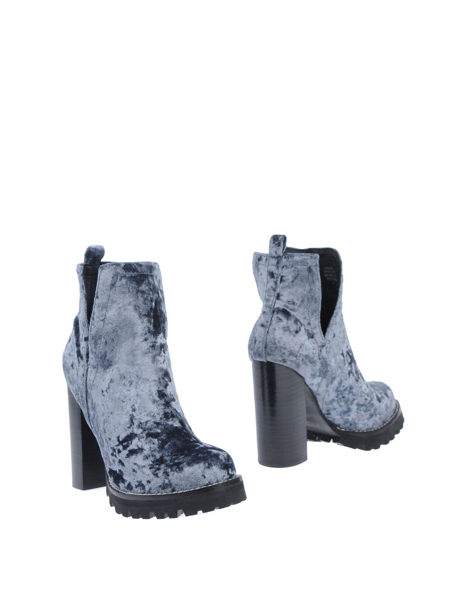 Jeffrey Campbell Stiefelette Damen  11508850BS Gute Schuhe Qualität beliebte Schuhe Gute 2f43ef
