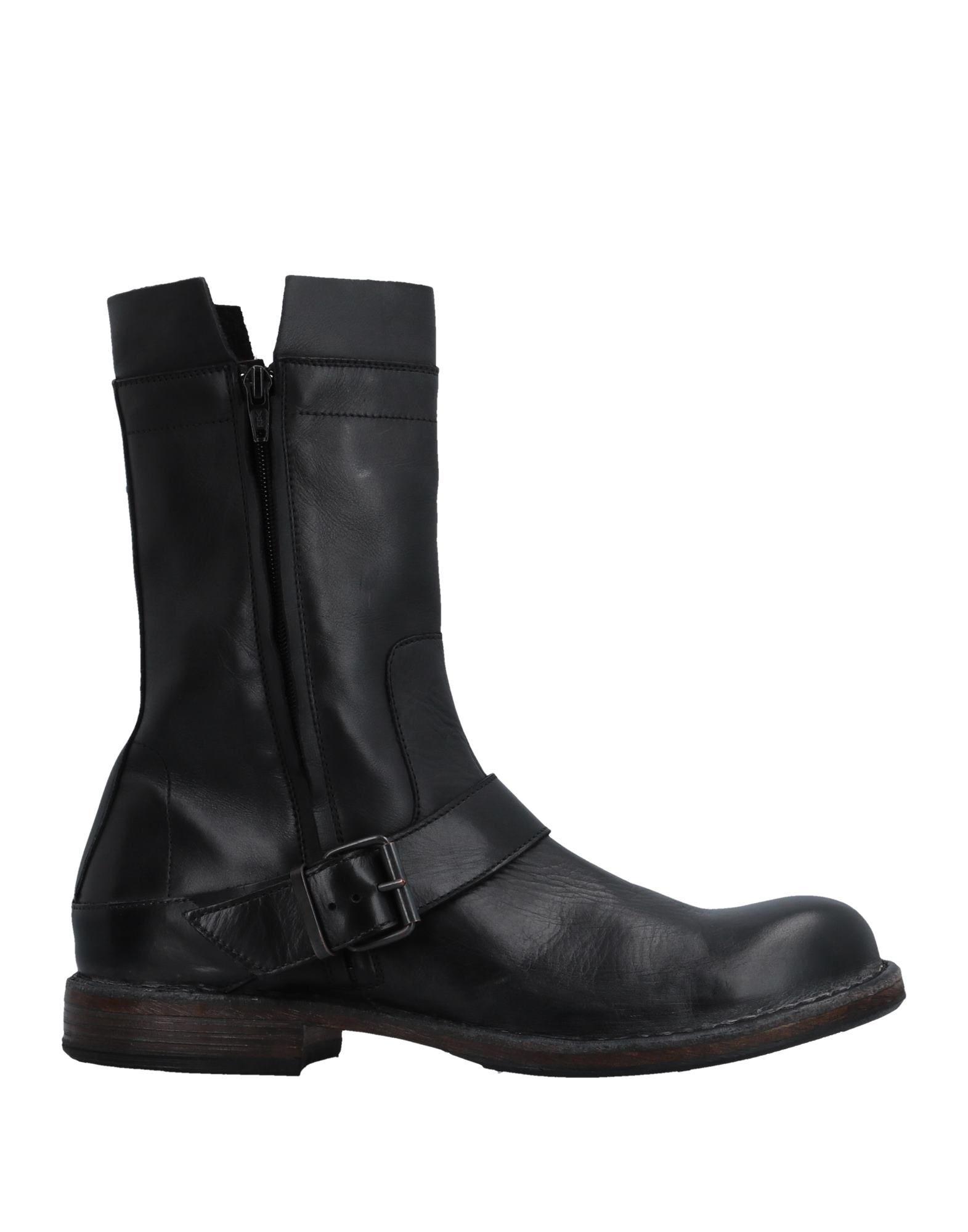 Moma Stiefelette Herren  11508855XR Gute Qualität beliebte Schuhe