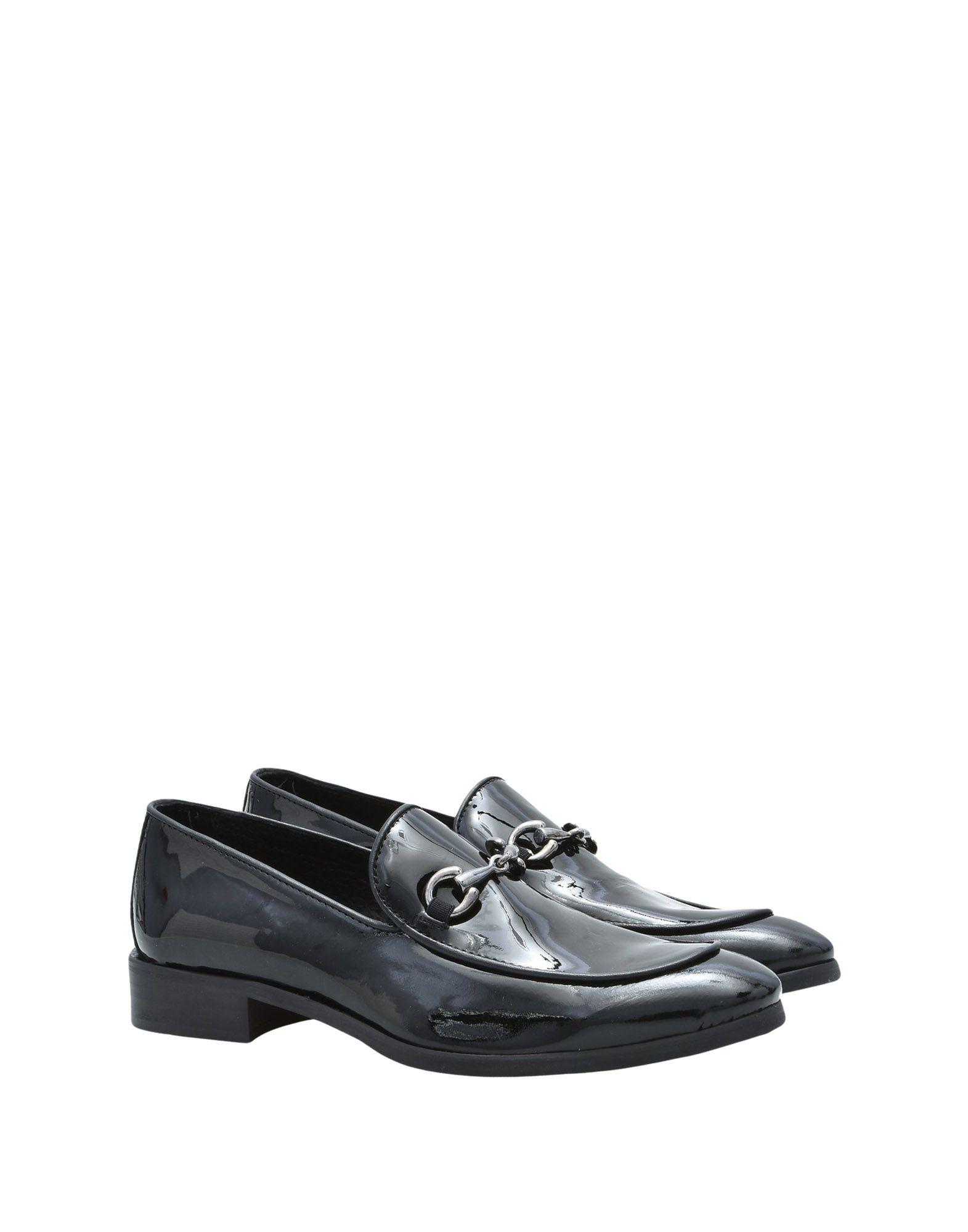 Rabatt echte Schuhe Le Officine Marfé 11508869CN Mokassins Herren  11508869CN Marfé 29268e