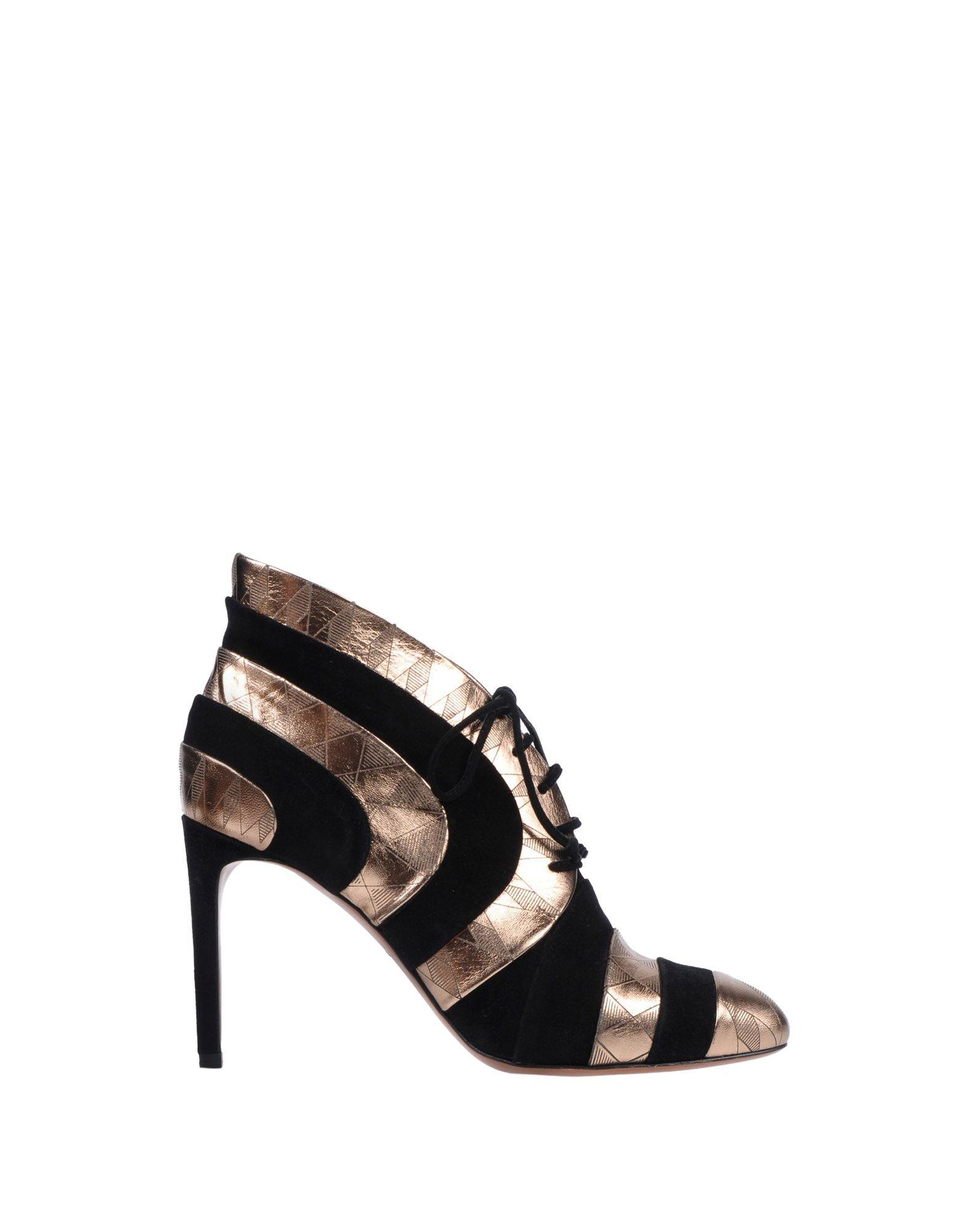 Alaïa Schnürschuhe Damen  11508877OJGünstige gut aussehende Schuhe