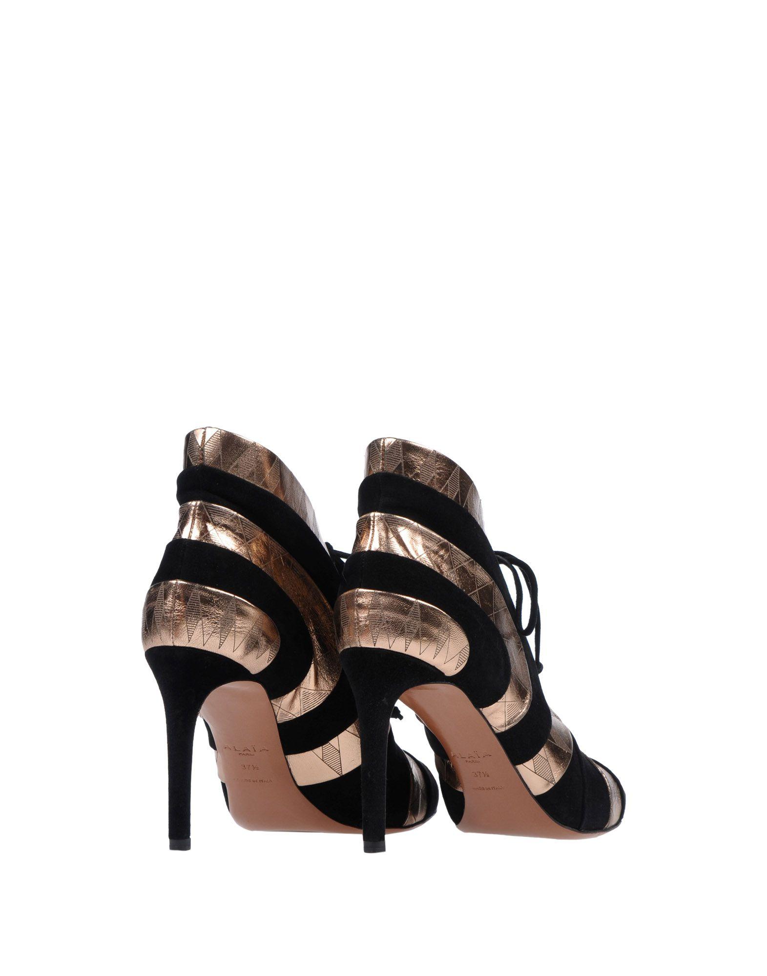 Alaïa  Schnürschuhe Damen  Alaïa 11508877OJGünstige gut aussehende Schuhe fc8d40