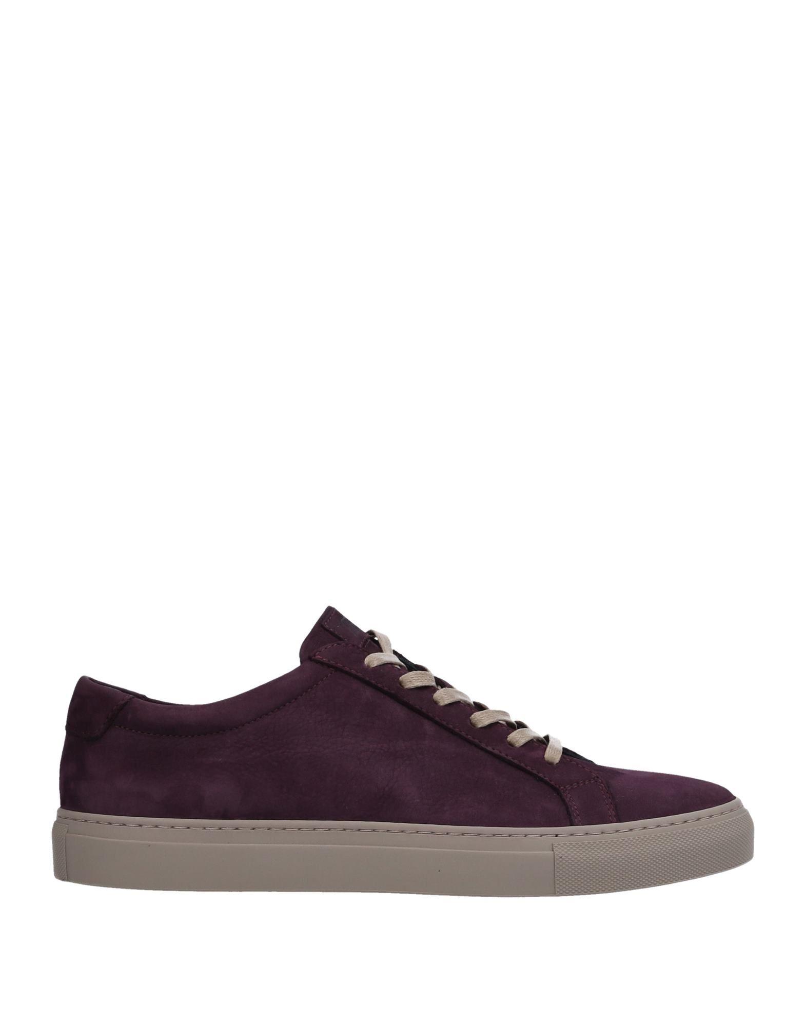 Rabatt echte Schuhe Fabiano Ricci Sneakers Herren  11508878OJ
