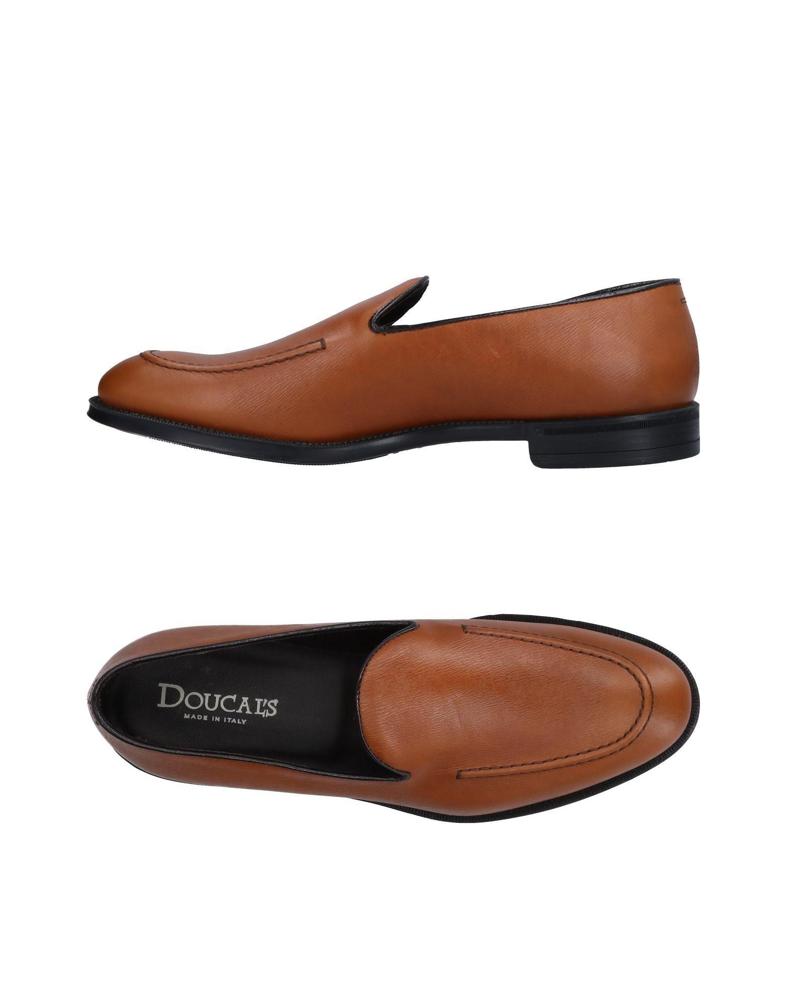 Doucal's Mokassins Herren  11508879EP Gute Qualität beliebte Schuhe