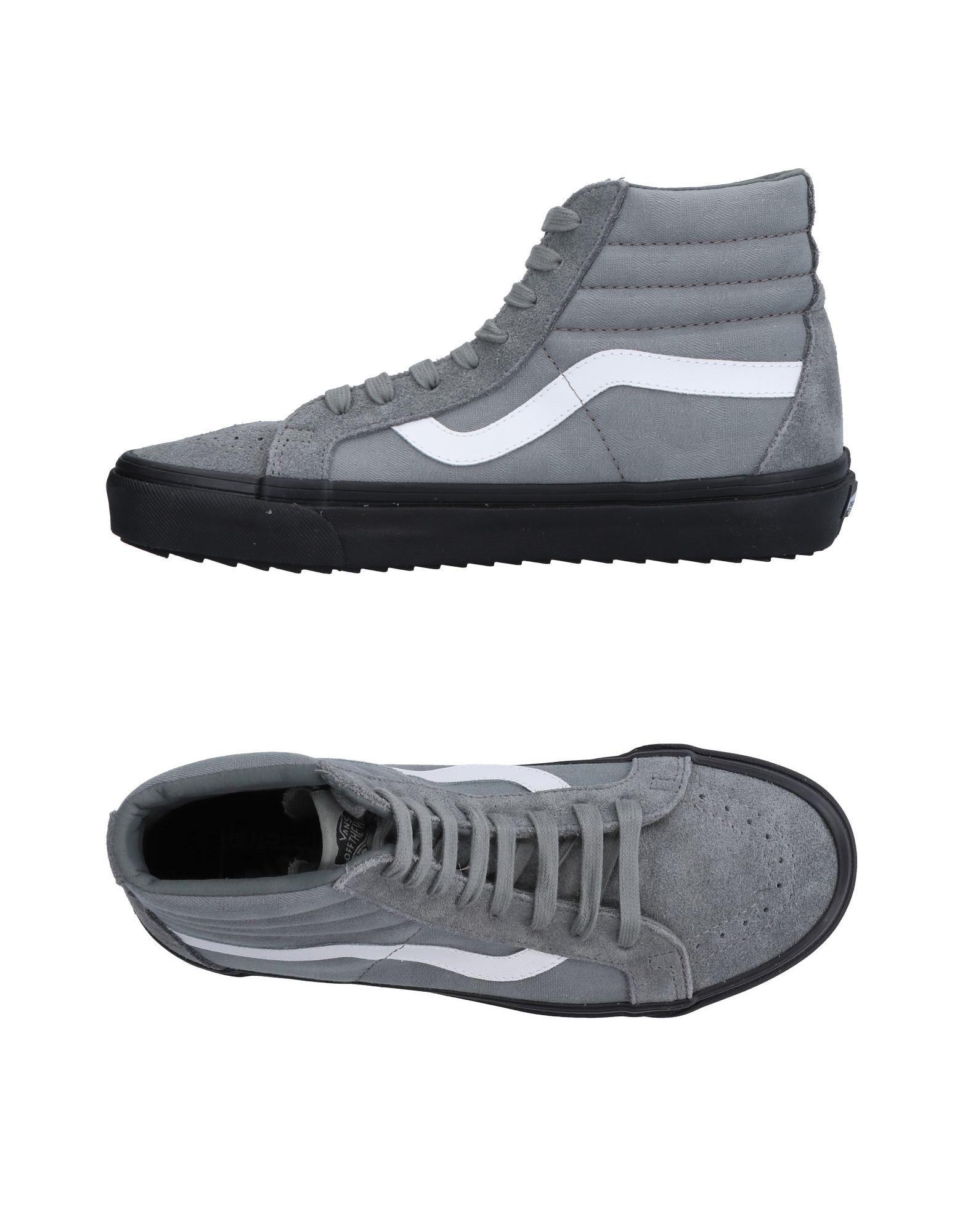 Rabatt echte Schuhe Vans Sneakers Herren  11508886XO