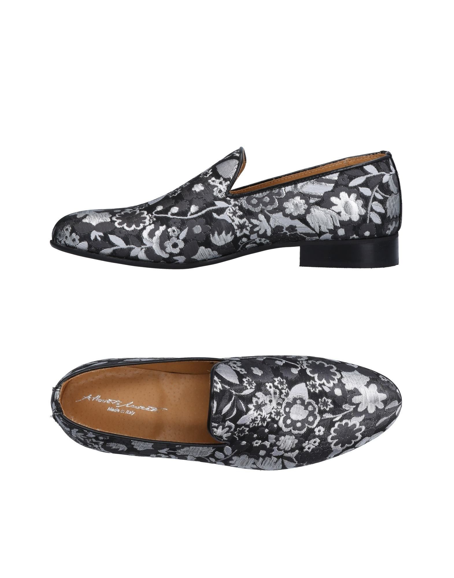 Alberto Moretti Mokassins Herren  Schuhe 11508887MJ Gute Qualität beliebte Schuhe  4765f0