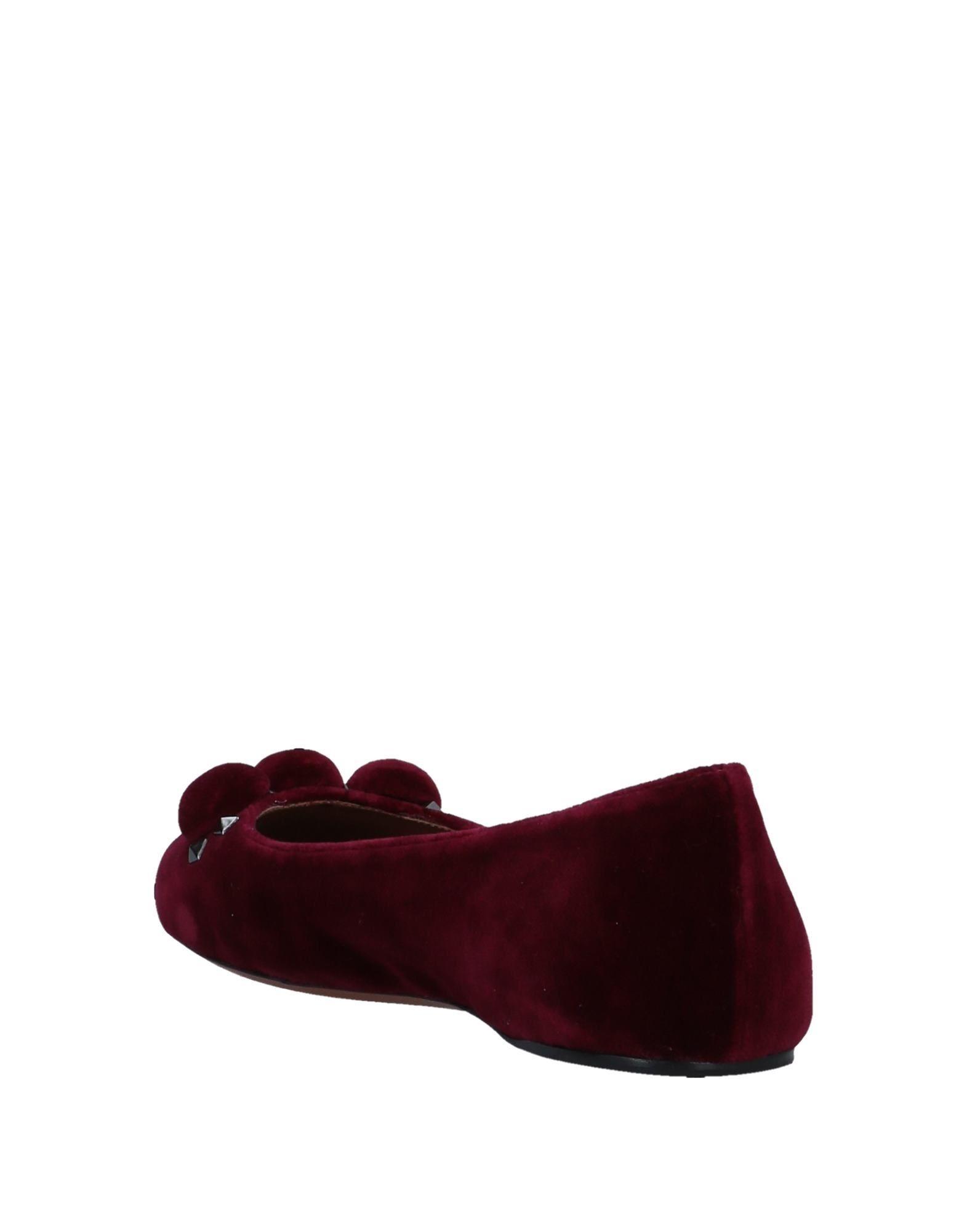 Alaïa gut Ballerinas Damen  11508890WBGünstige gut Alaïa aussehende Schuhe f25727