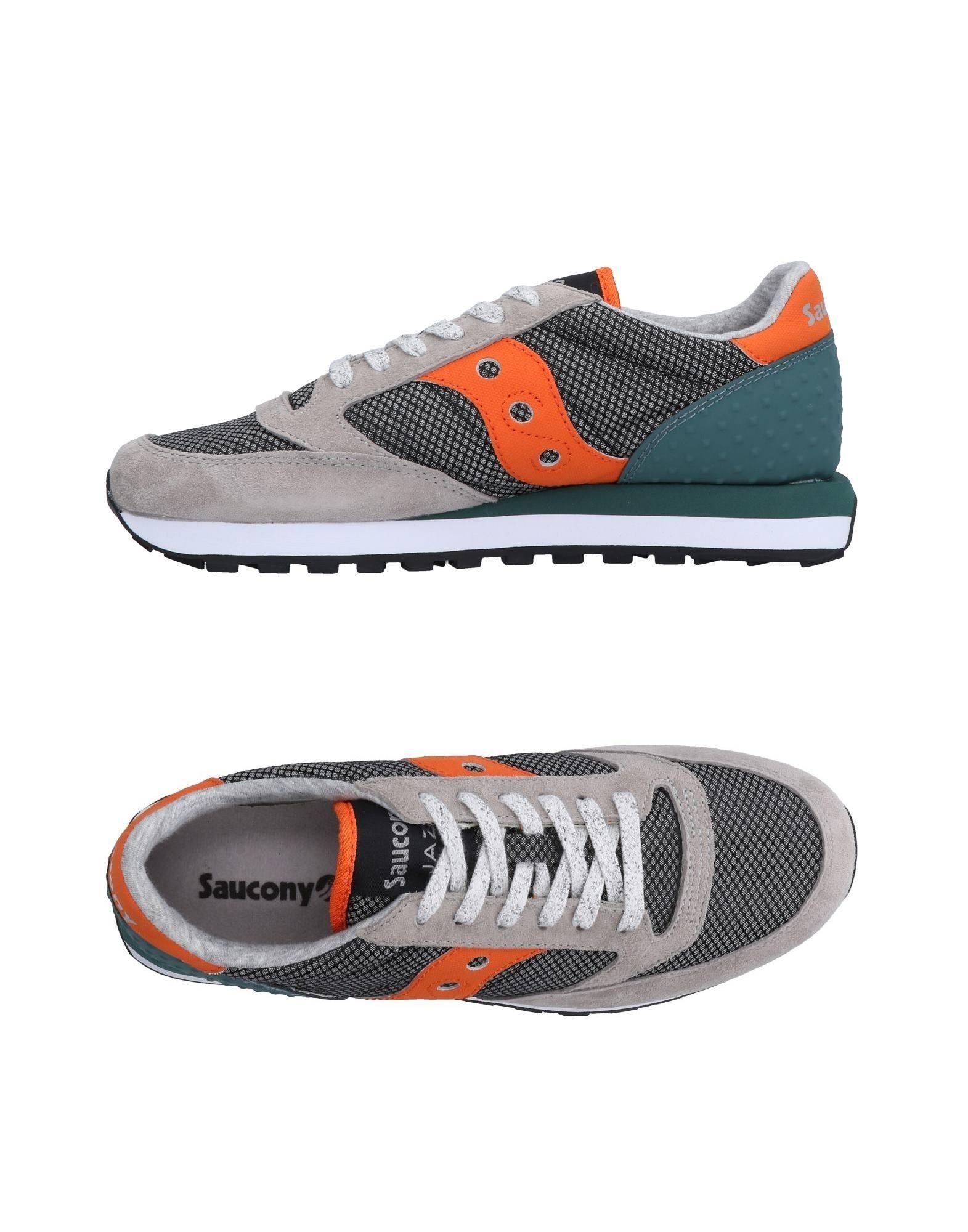 A buon mercato Sneakers Saucony Uomo - 11508931QQ