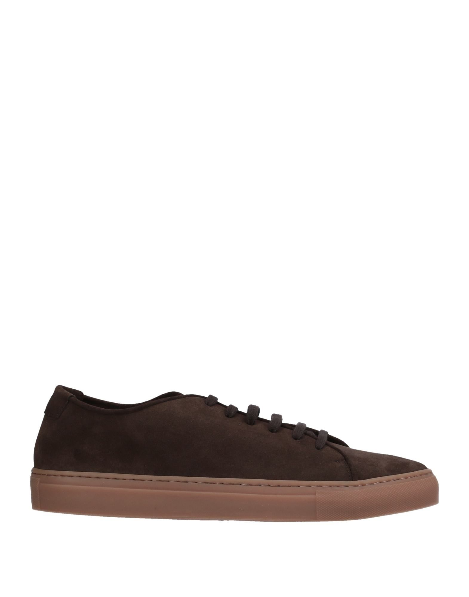 Sneakers Fabiano Ricci Homme - Sneakers Fabiano Ricci  Moka Chaussures femme pas cher homme et femme
