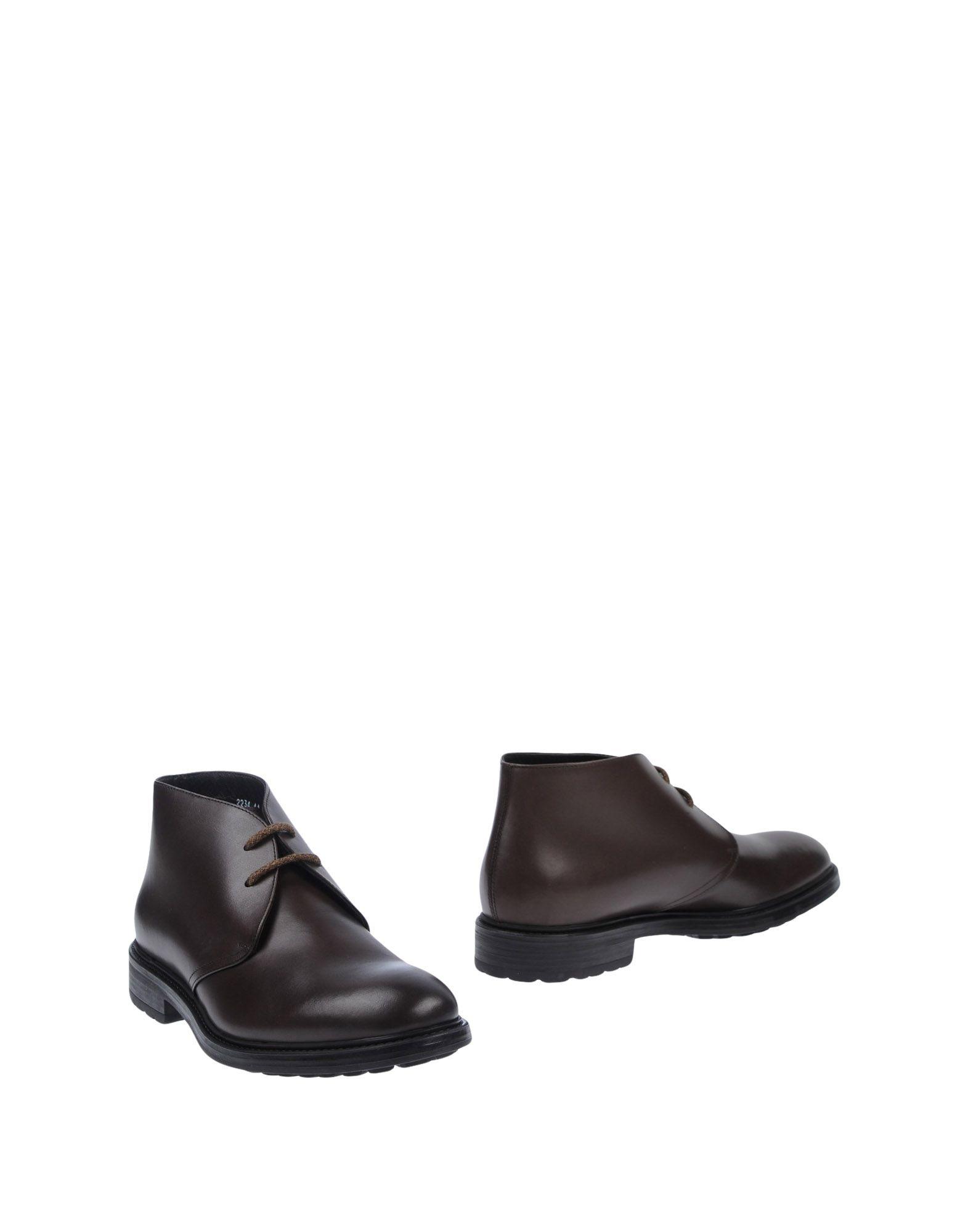 Doucal's Stiefelette Herren  11508945XJ Gute Qualität beliebte Schuhe