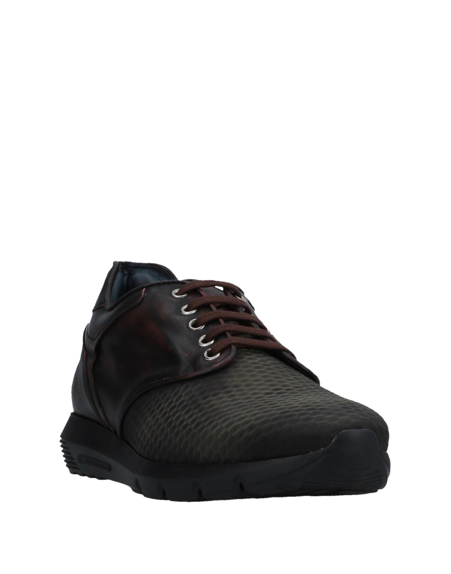 Rabatt Sneakers echte Schuhe Fabiano Ricci Sneakers Rabatt Herren  11508954XM 6a55c3