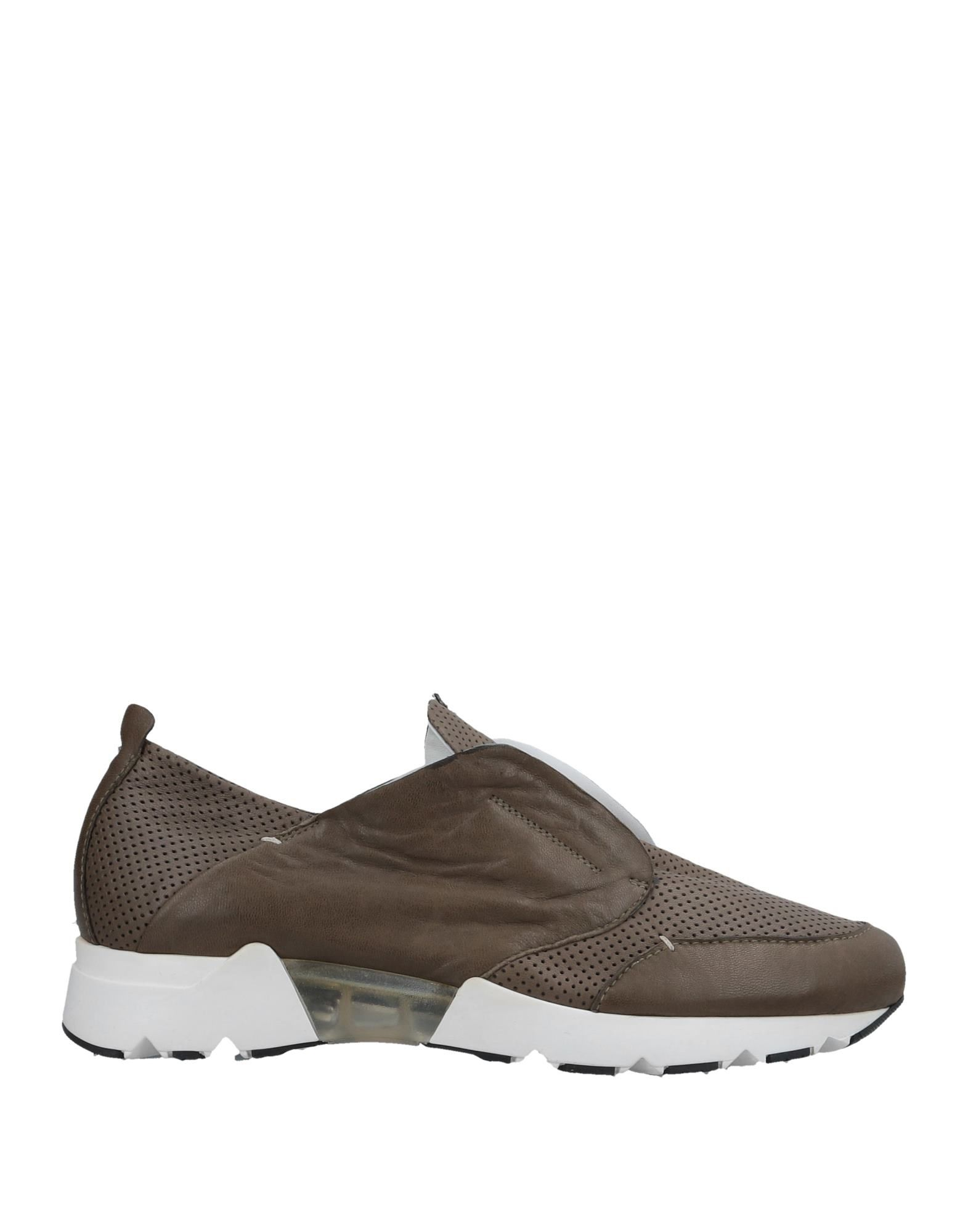 Rabatt Schuhe Henry Beguelin Sneakers Damen  11508957AQ
