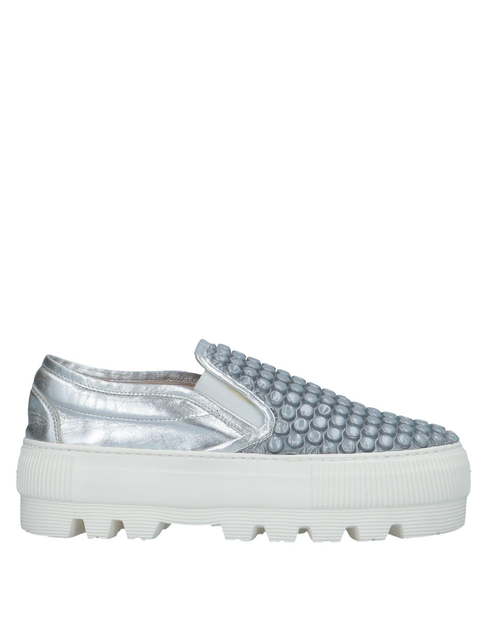Gut um billige Schuhe zu tragen( Verba ) Sneakers Damen  11508970IS