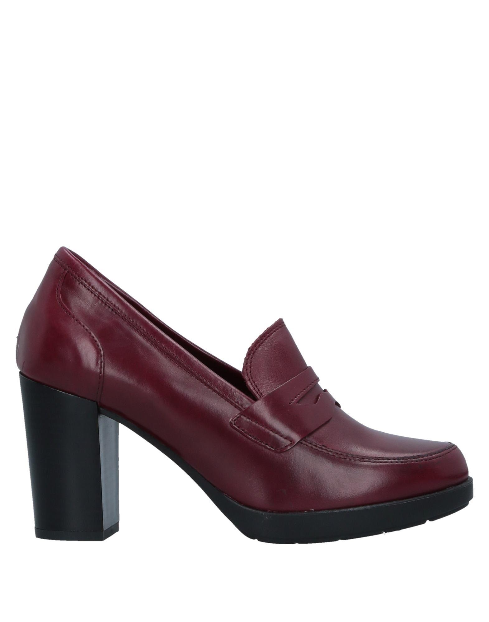 Mercante Di Fiori Mokassins Damen  11508974TH Neue Schuhe