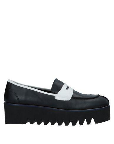 Zapatos de hombre y mujer de promoción por tiempo limitado Mocasín Cinzia Soft By Mauri Moda Mujer - Mocasines Cinzia Soft By Mauri Moda- 11534766PN Negro