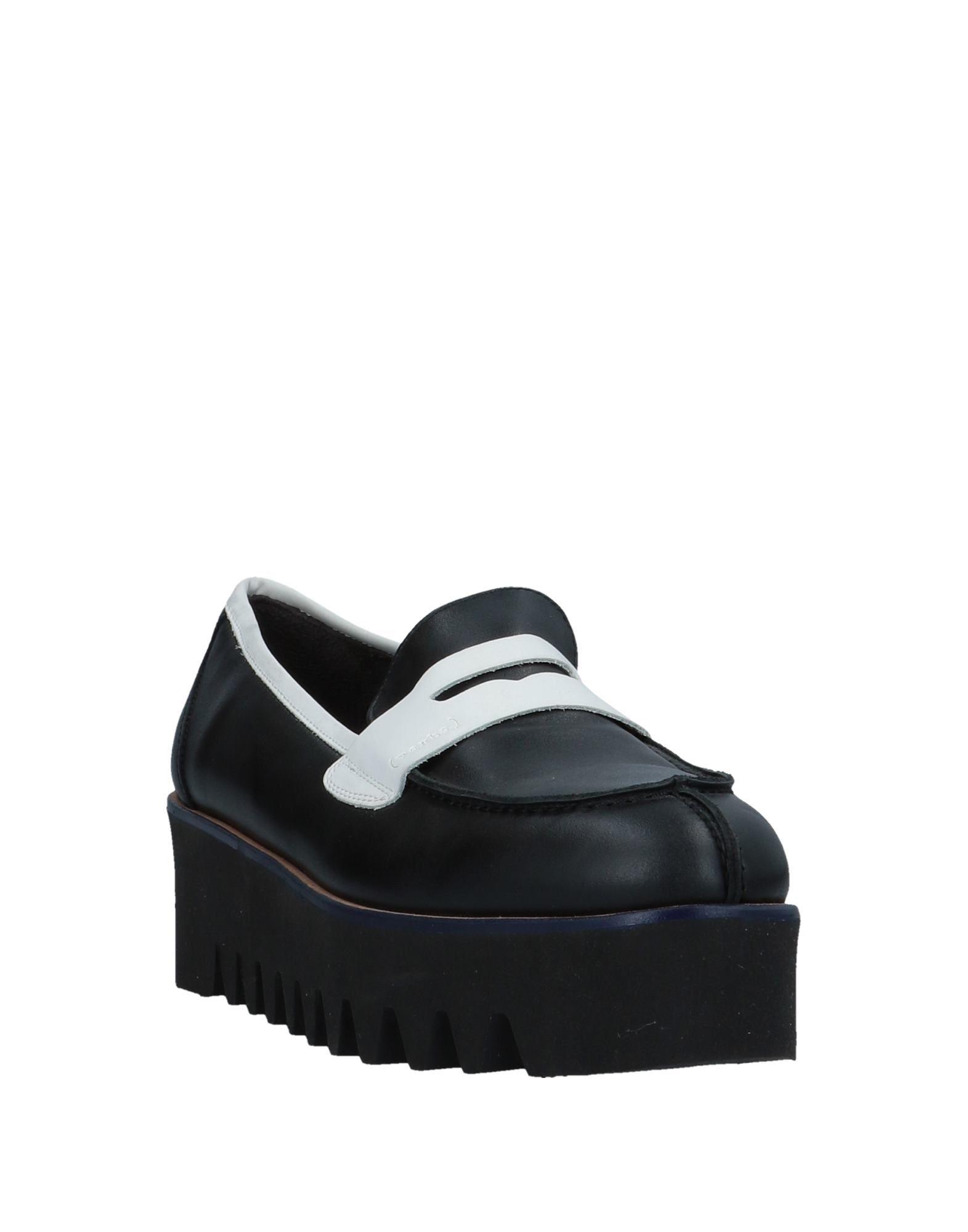 Gut um billige Schuhe Mokassins zu tragen( Verba ) Mokassins Schuhe Damen 11508980LS e5d188