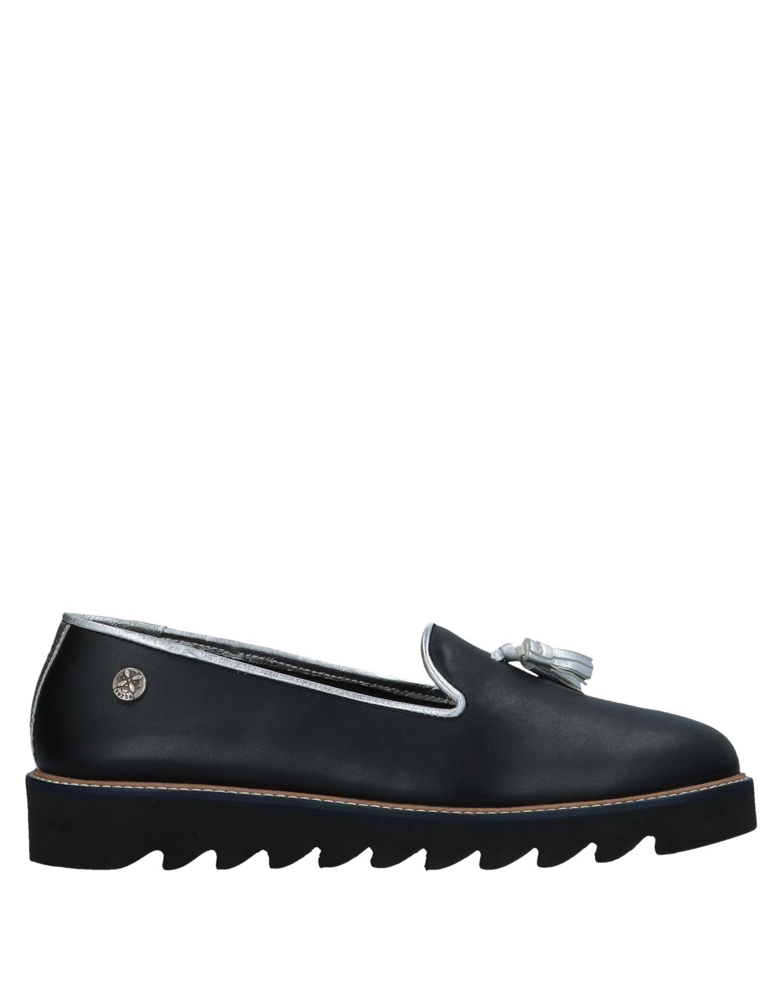 Stilvolle billige Schuhe ( Verba ) Mokassins Damen  11508985FK