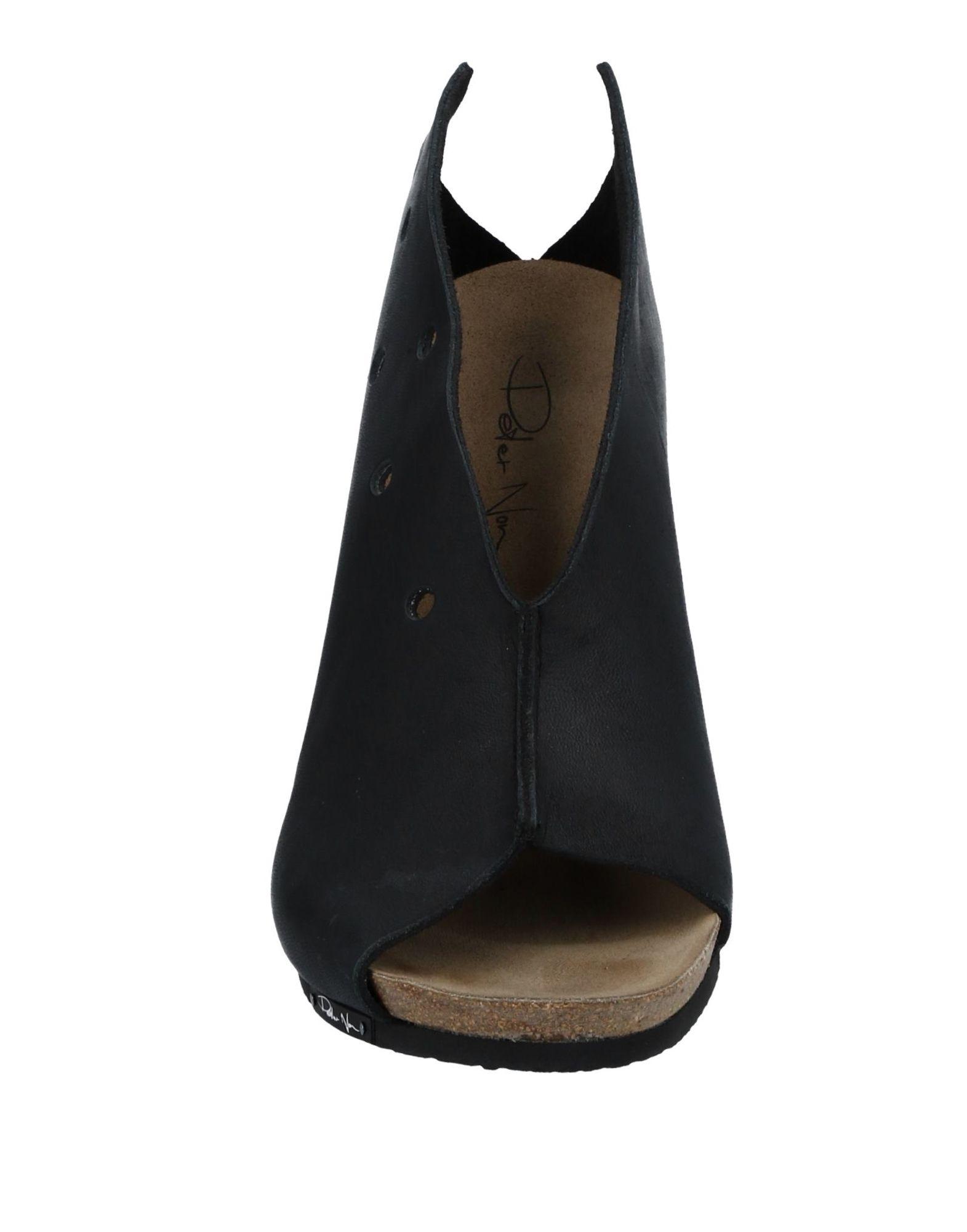 Stilvolle Non billige Schuhe Peter Non Stilvolle Stiefelette Damen  11508997QT fe5813