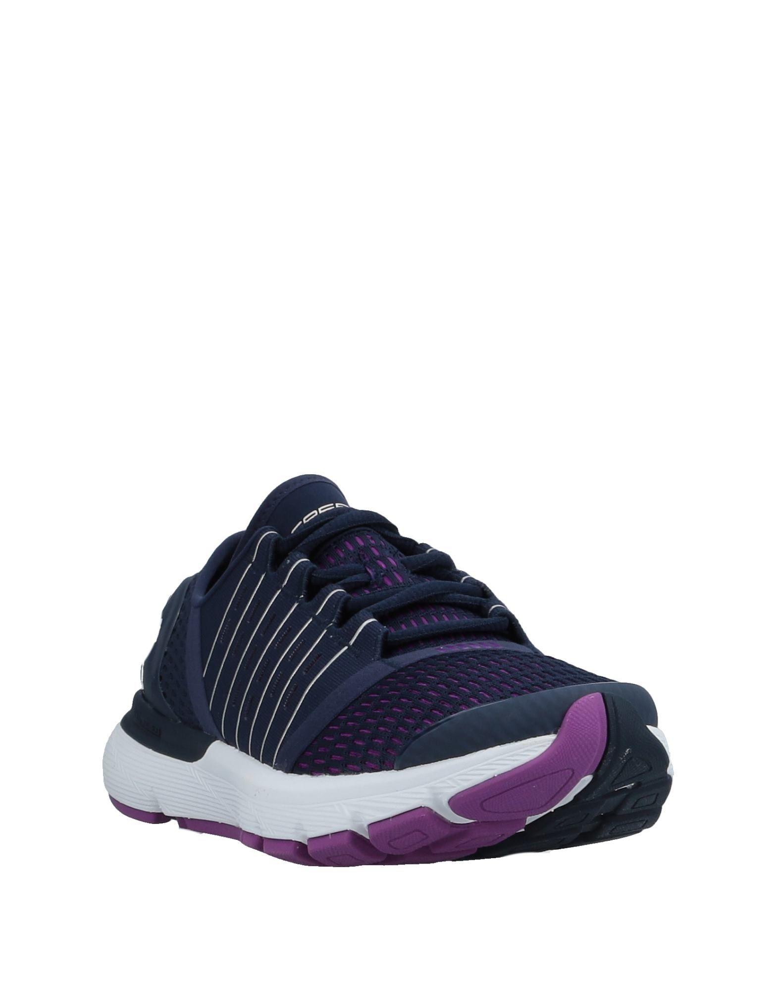 Under Armour Sneakers es Damen Gutes Preis-Leistungs-Verhältnis, es Sneakers lohnt sich 928946