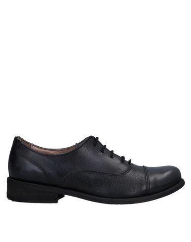 Zapato De Cordones Felmini Mujer - Zapatos De Cordones Felmini - 11509009CX Negro