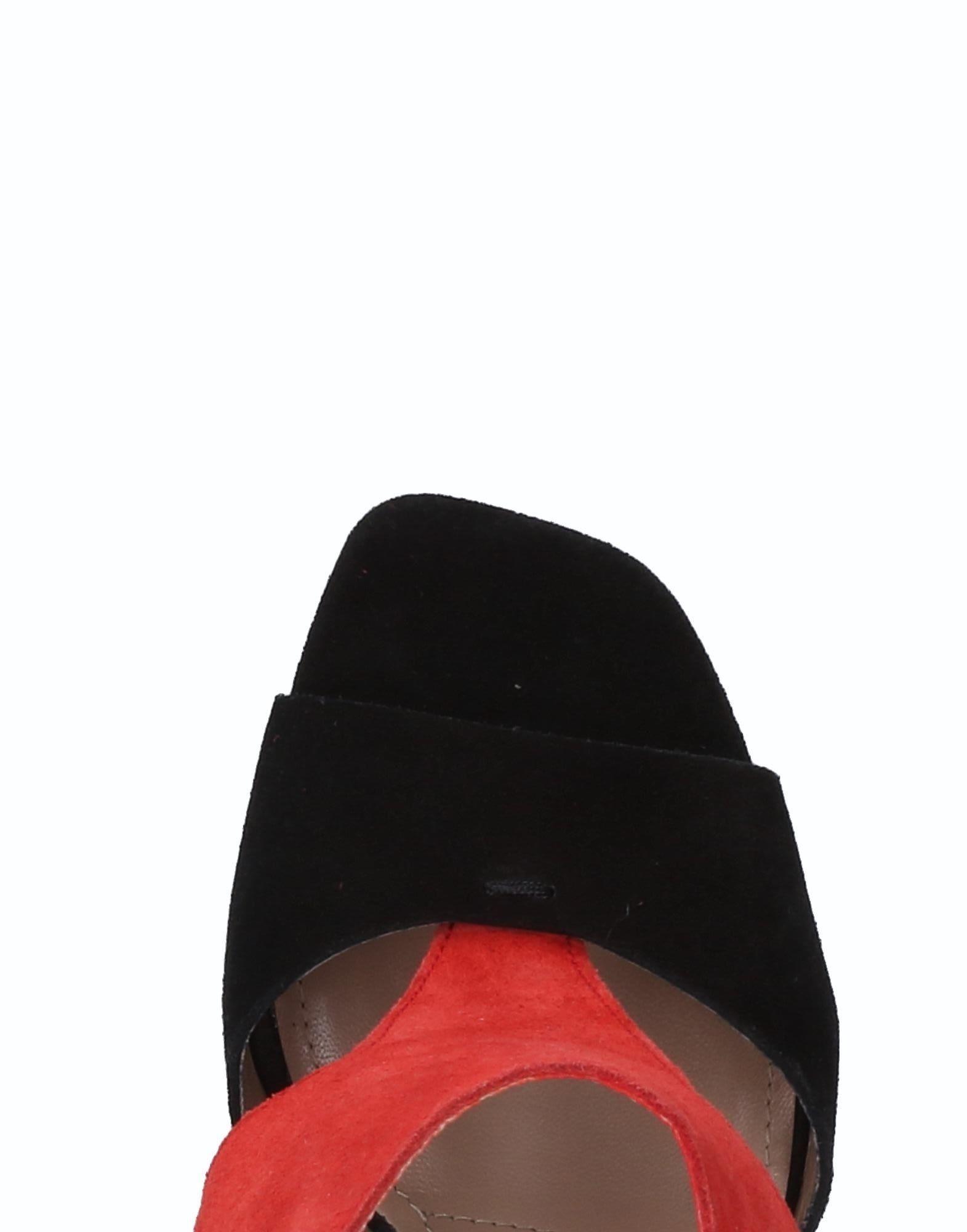 Gut um billige Schuhe  zu tragenFrari Sandalen Damen  Schuhe 11509030NJ 926141