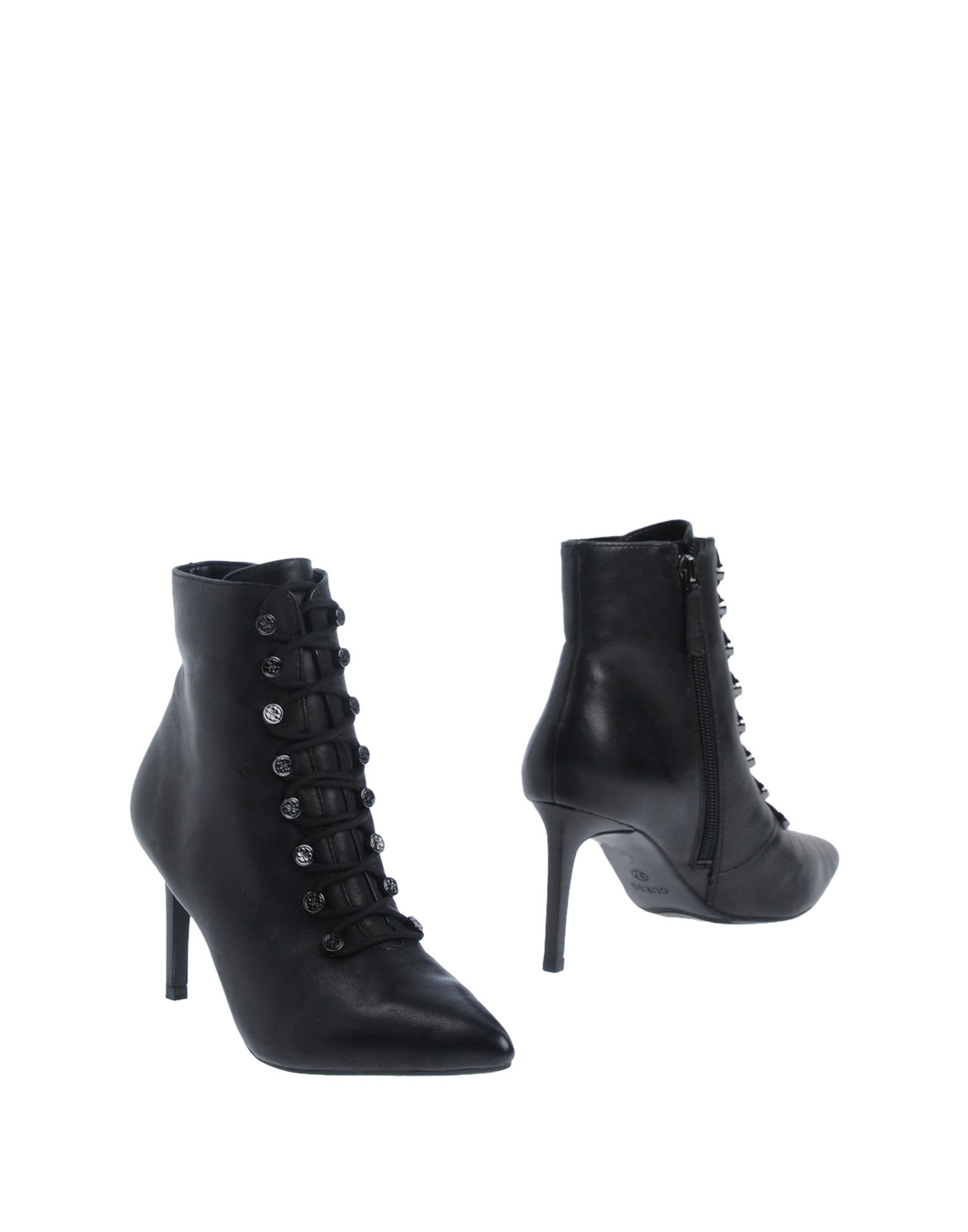 Haltbare Mode billige Schuhe Guess Stiefelette Damen  11509038IS Heiße Schuhe
