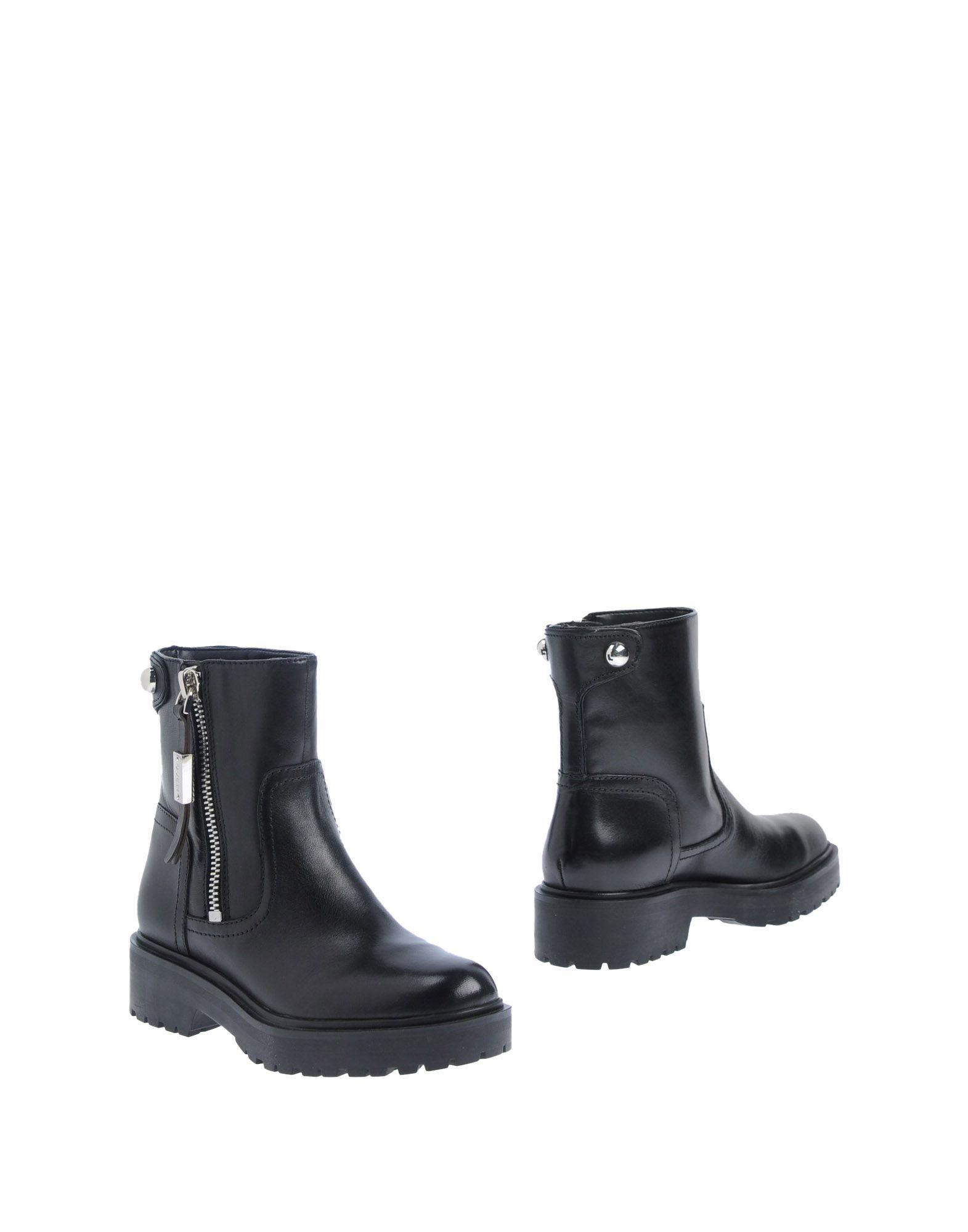 Stilvolle billige Schuhe Guess  Stiefelette Damen  Guess 11509059EG e684a2