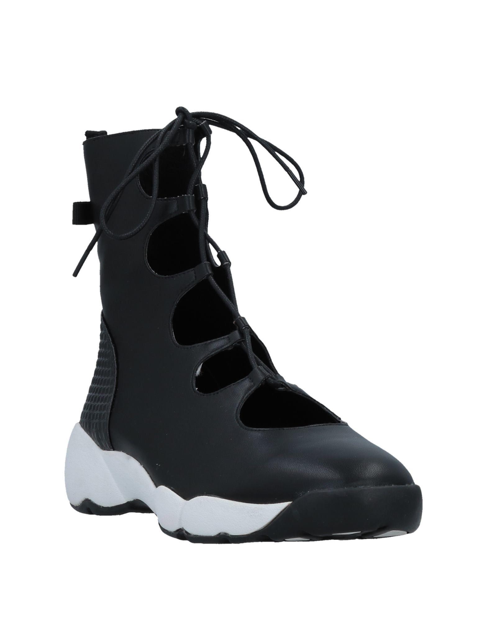 Gut um Stiefelette billige Schuhe zu tragenSo•Queen Stiefelette um Damen  11509086CP f301eb