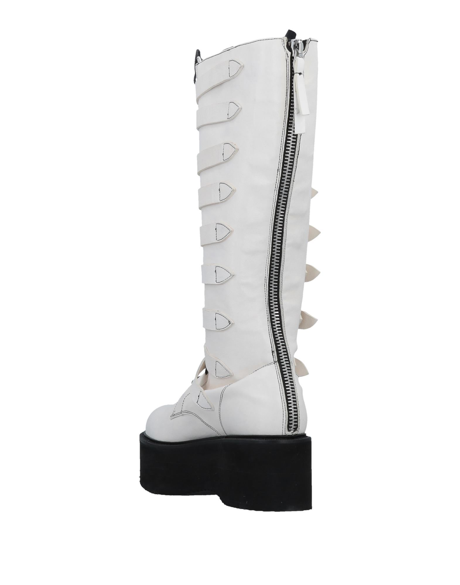 Luca Valentini Stiefel aussehende Damen  11509087FPGünstige gut aussehende Stiefel Schuhe f37c7e