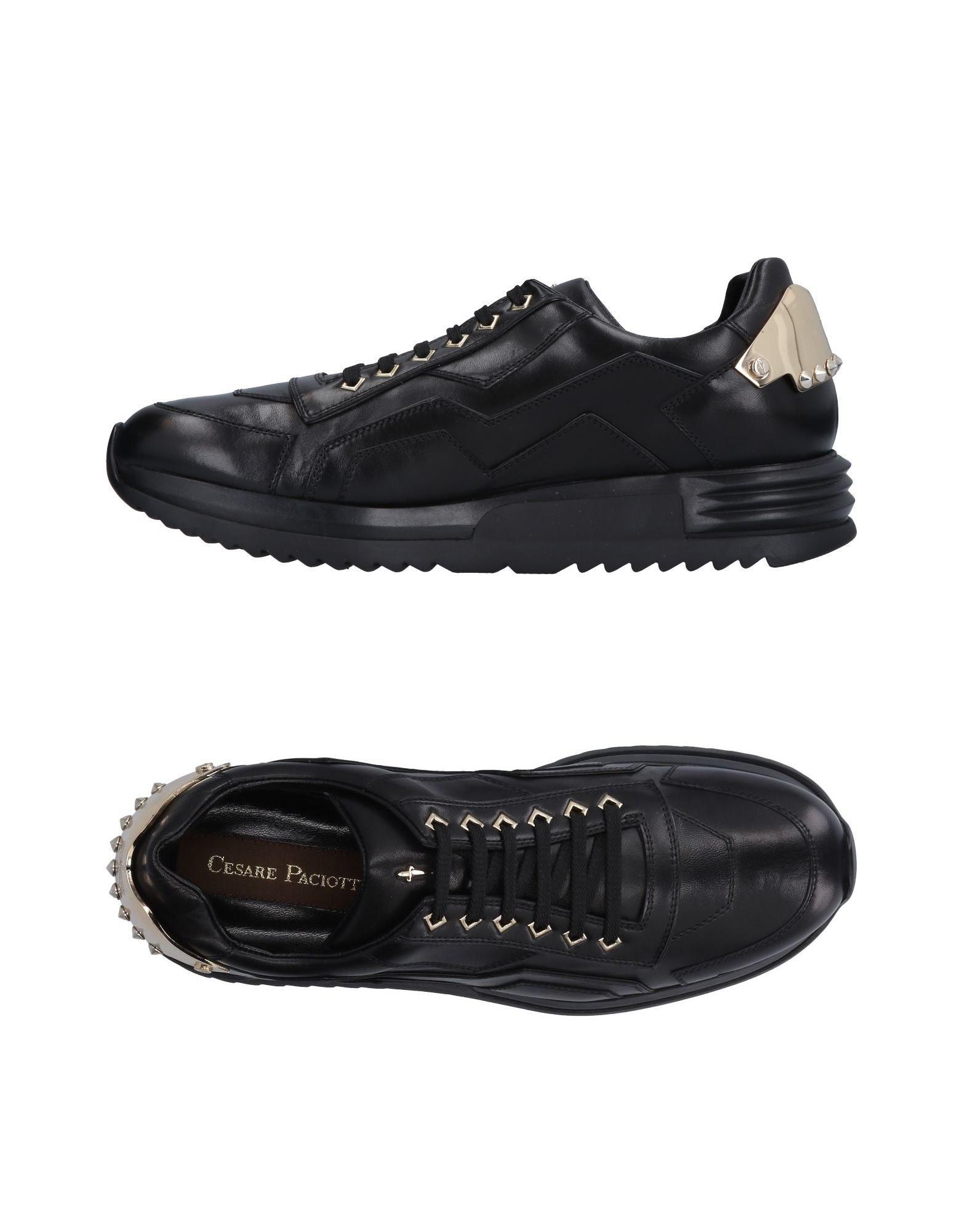 Cesare Paciotti Sneakers Herren  11509093DK Gute Qualität beliebte Schuhe