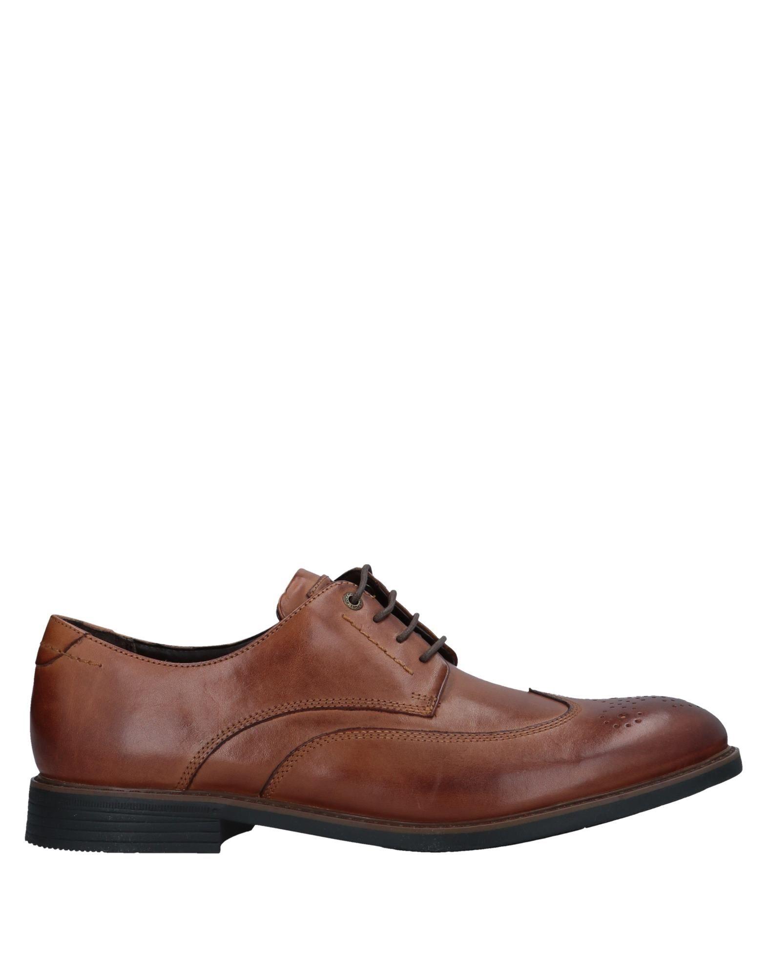 Rabatt echte Schuhe Rockport Schnürschuhe Herren  11509095FH