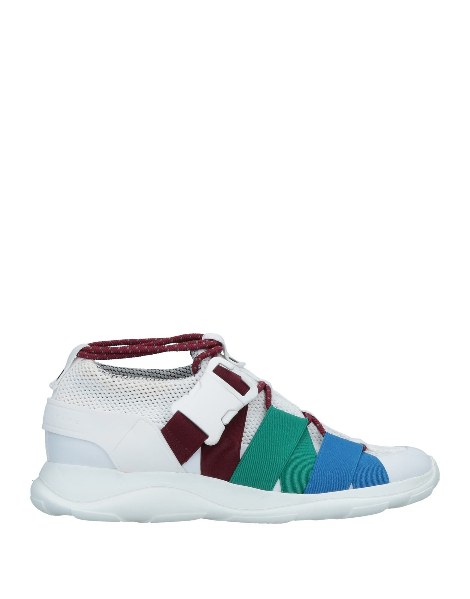 Sneakers Christopher Christopher Sneakers Kane Donna - 11509104EQ b33a80