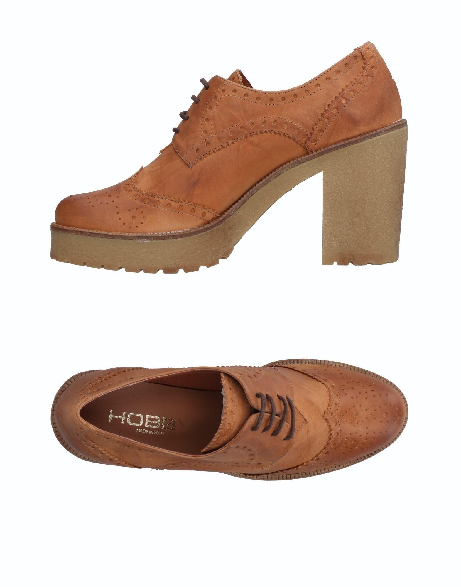 Günstige und modische Schuhe Hobby Schnürschuhe Damen  11509117AL