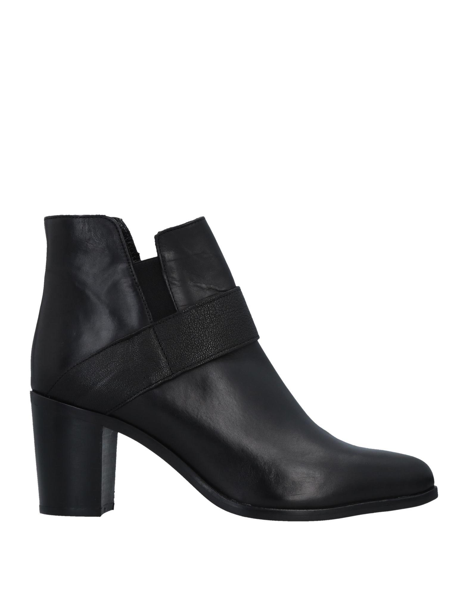 Lea Foscati beliebte Chelsea Boots Damen  11509121EO Gute Qualität beliebte Foscati Schuhe 649457