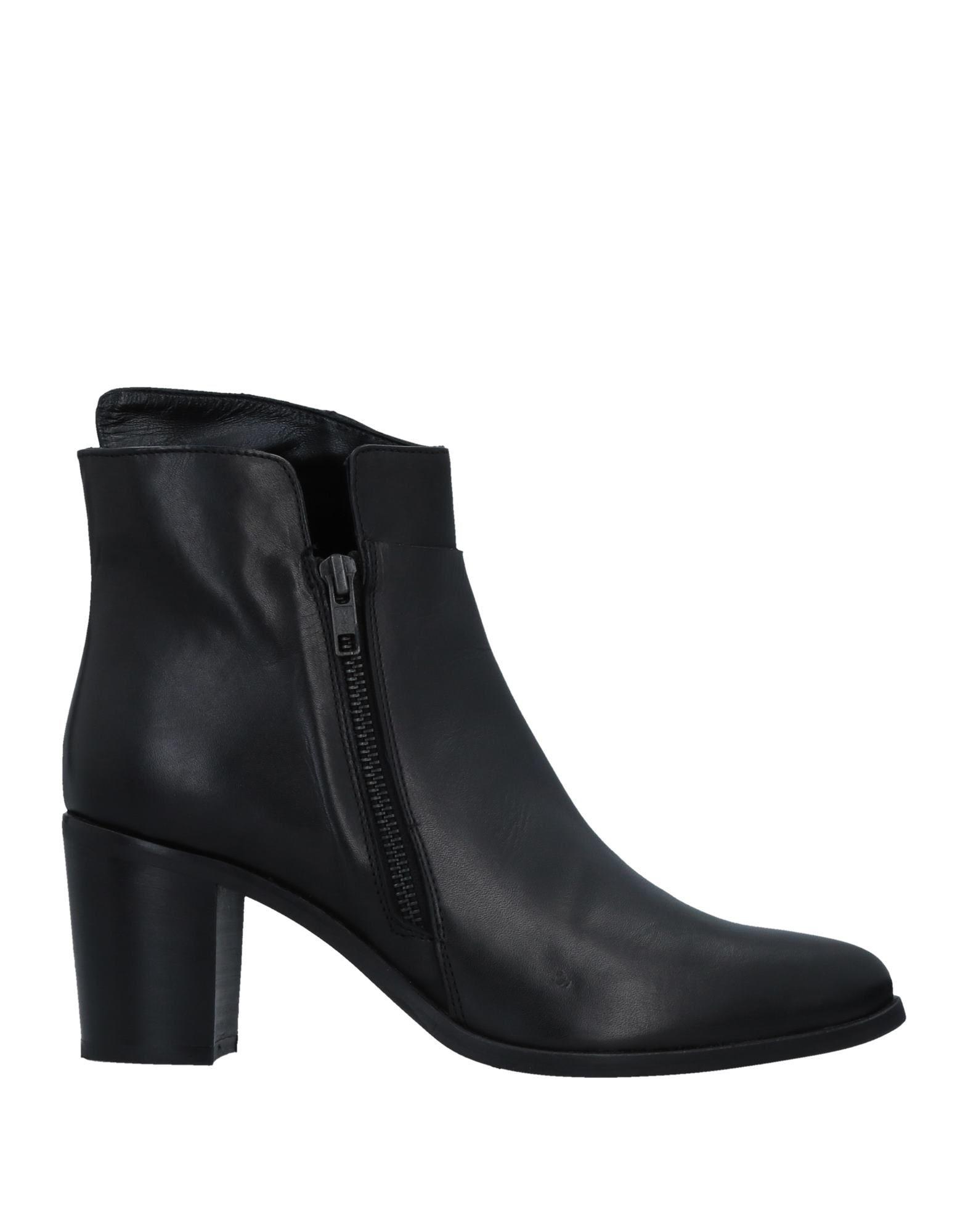 Lea Foscati Stiefelette Damen  11509126NC Gute Qualität beliebte Schuhe