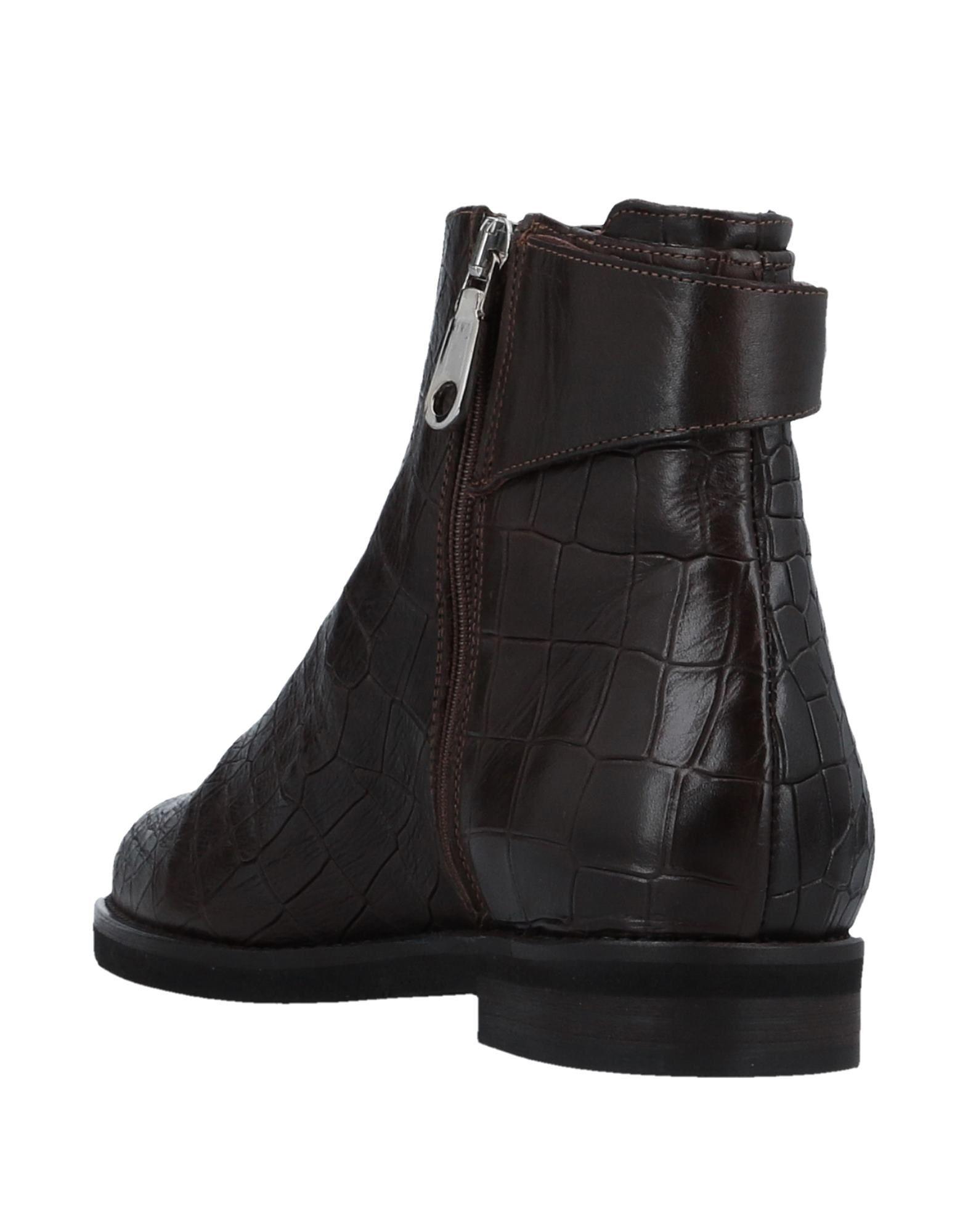 Sensunique Stiefelette 11509132VB Damen  11509132VB Stiefelette Gute Qualität beliebte Schuhe ccbb6f