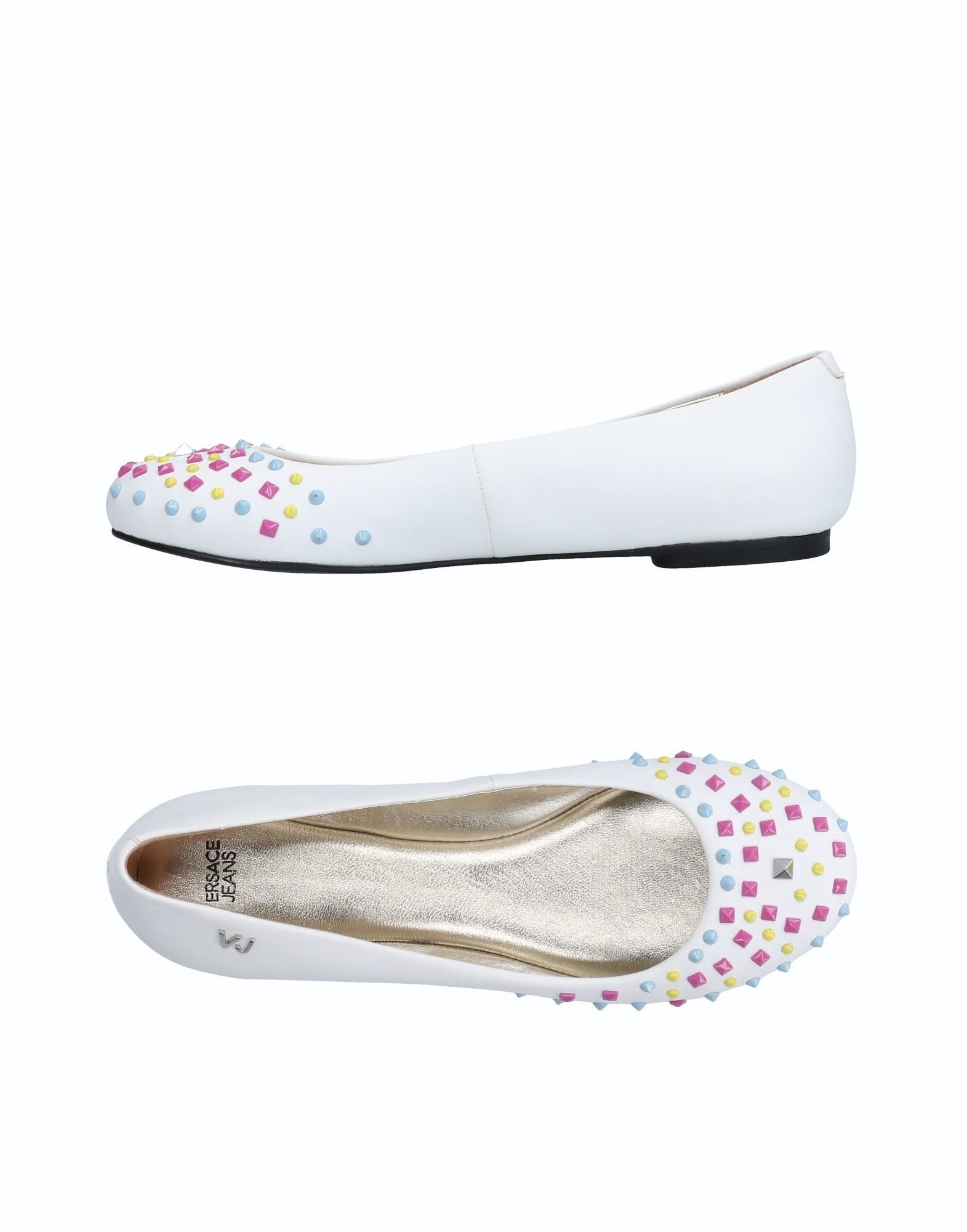 Ballerine 11509139PA Versace Jeans Donna - 11509139PA Ballerine 45d902