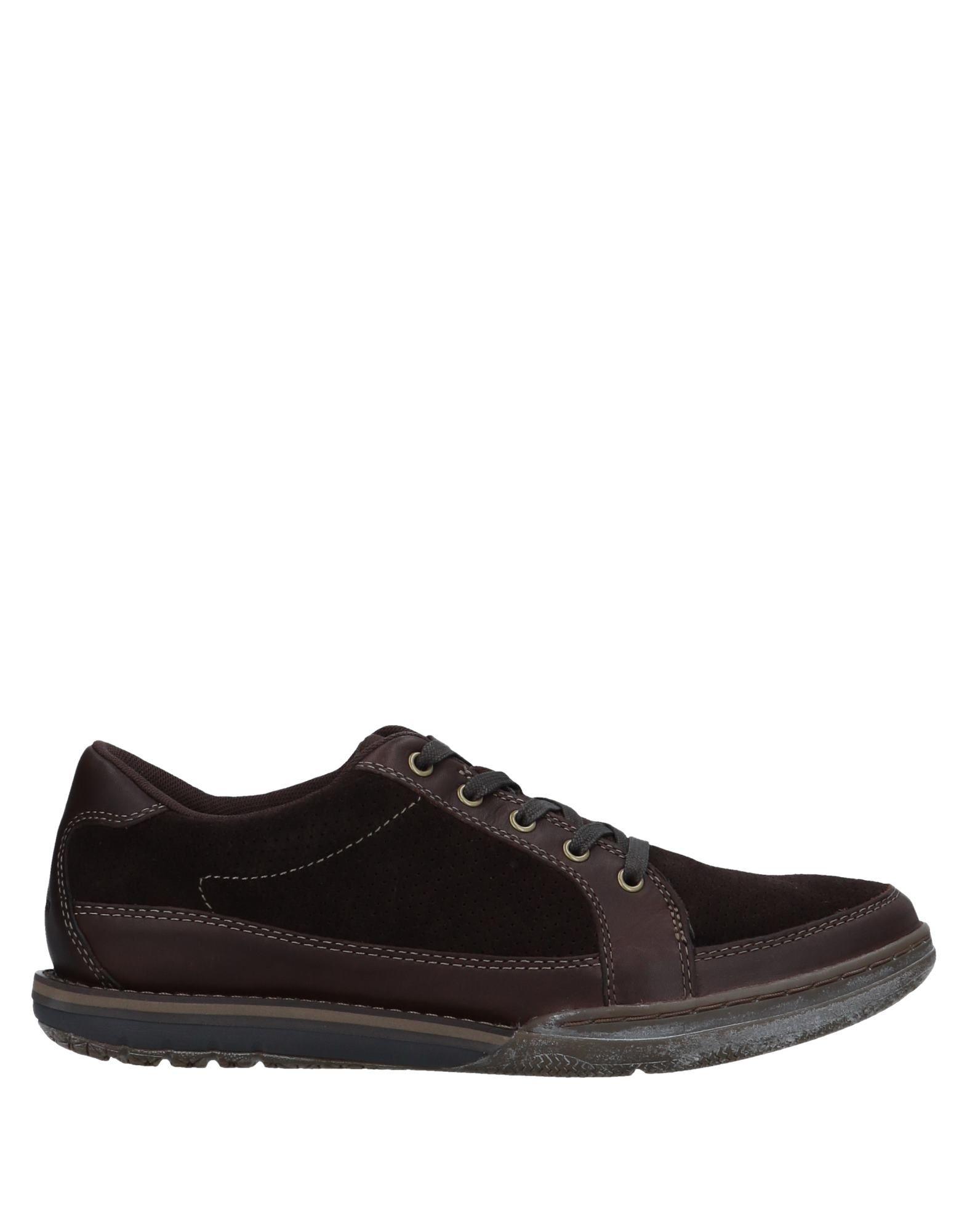 Rabatt echte Schuhe Rockport Sneakers Herren  11509141EI